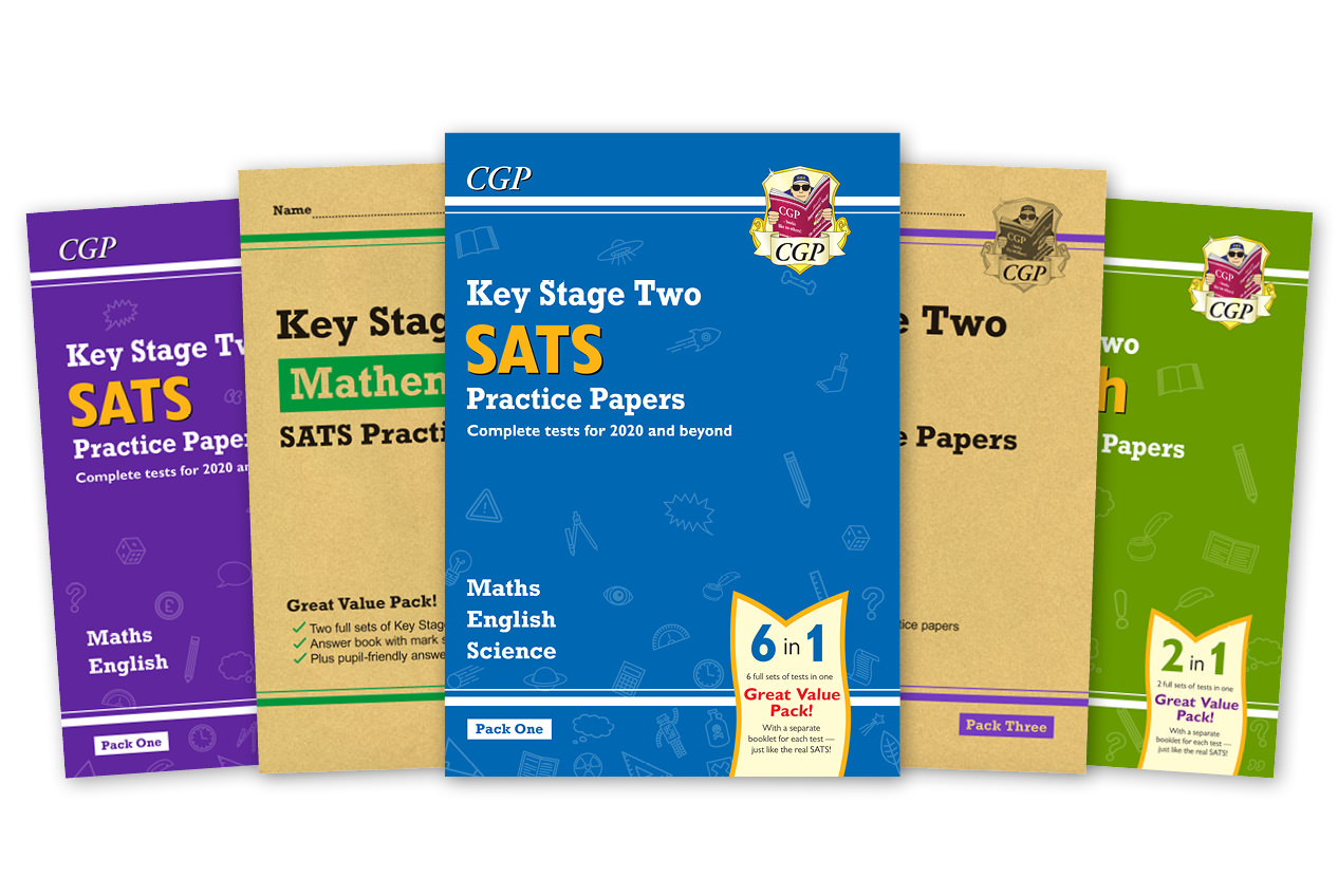 Primary Practice Papers
