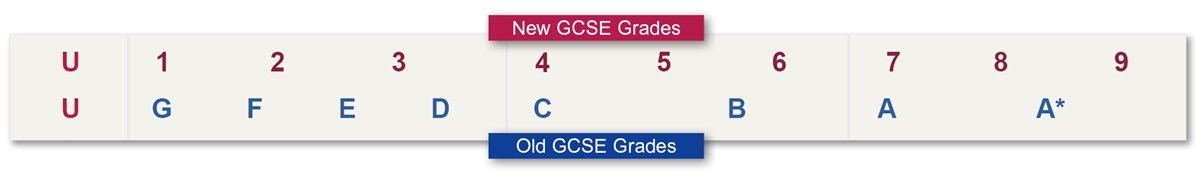 What are the 9-1 GCSEs? | CGP Books
