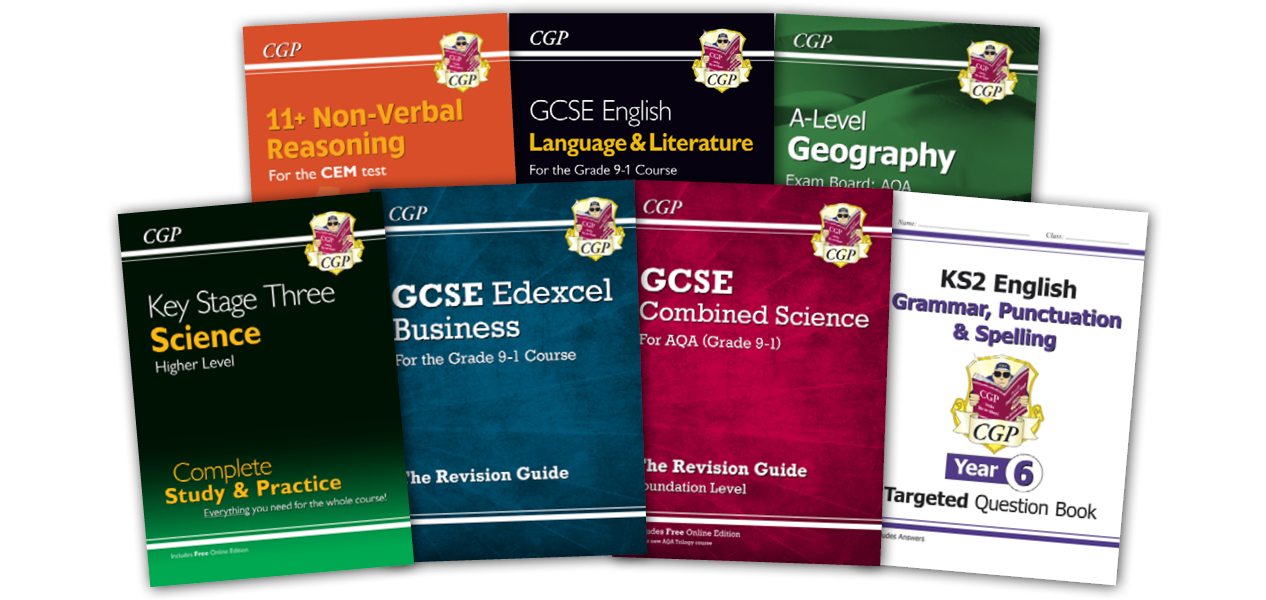 Get in touch with CGP