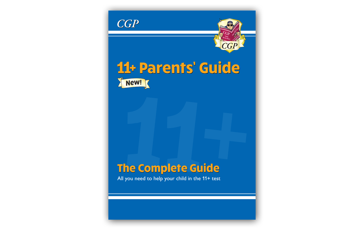 Free 11+ Parents Guide