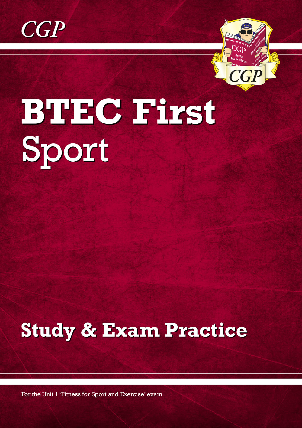 JERB2 - BTEC First in Sport: Study & Exam Practice