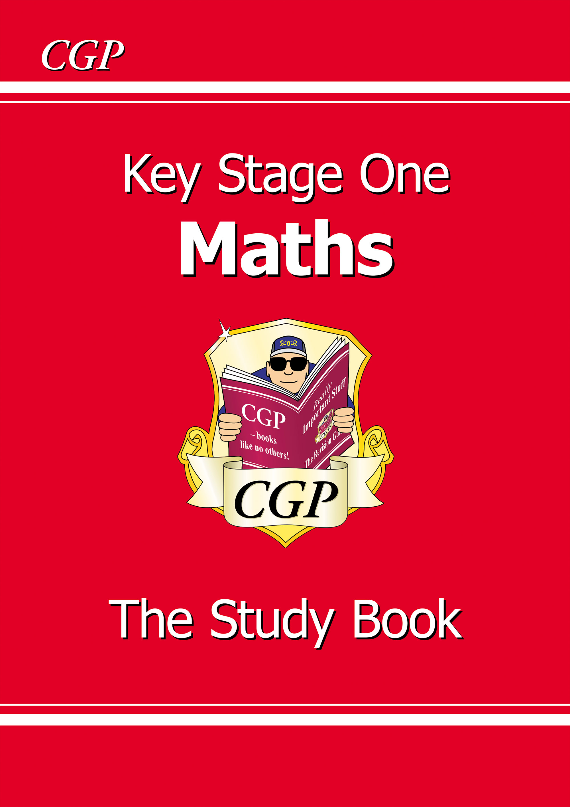MHR12D - KS1 Maths Study Book Online Edition