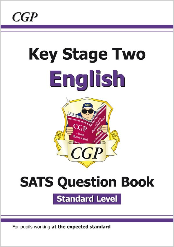 achieve reading sats revision the expected standard year 6 achieve key stage 2 sats revision