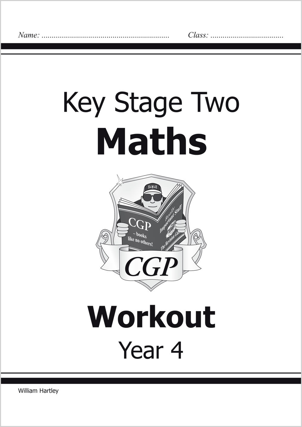 M4W21 - KS2 Maths Workout - Year 4