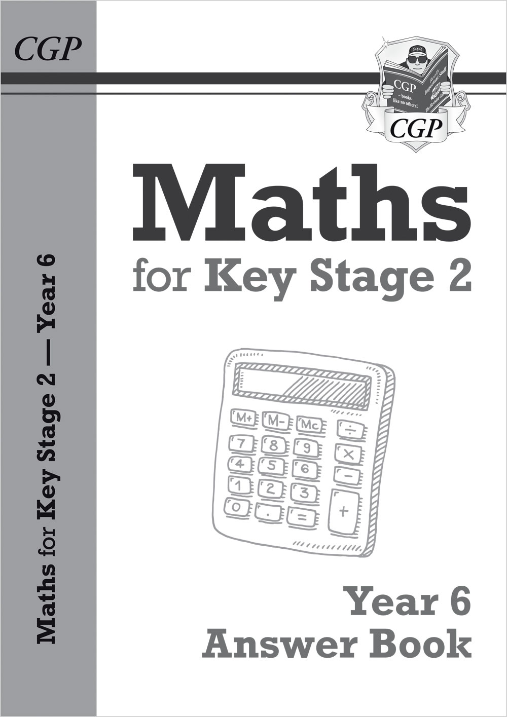 M6PBA21 - New KS2 Maths Answers for Year 6 Textbook