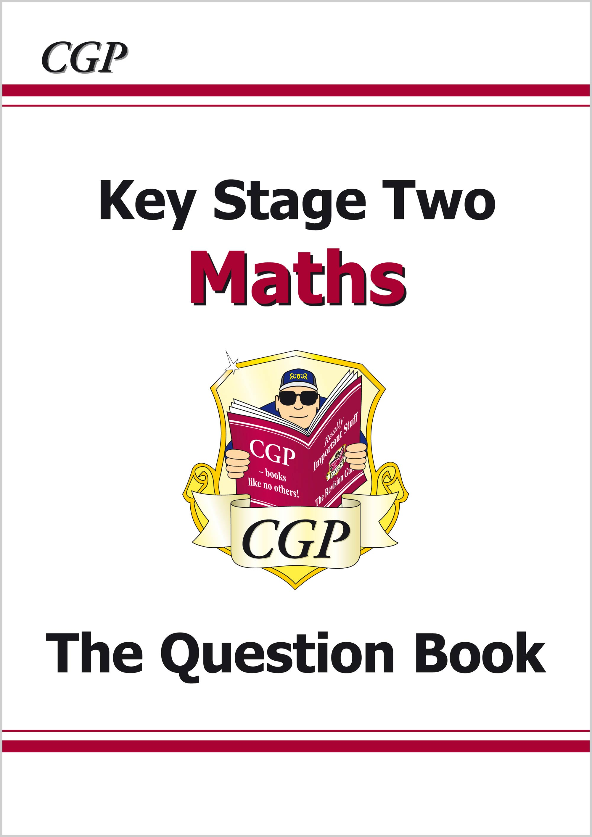 MHW26 - KS2 Maths Question Book