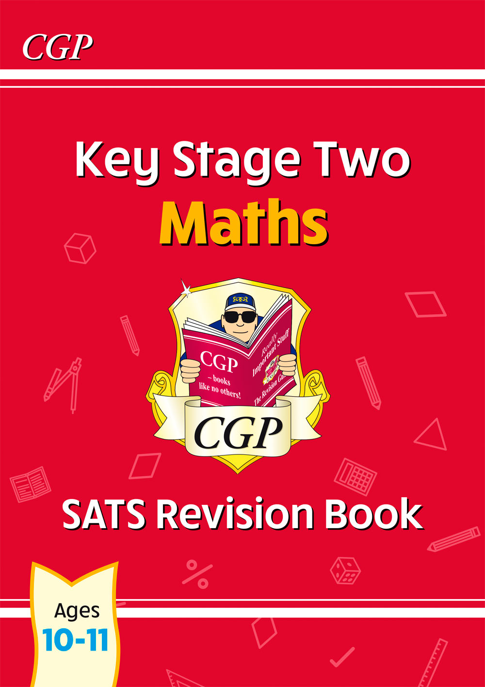 MLFR23 - New KS2 Maths SATS Revision Book - Ages 10-11