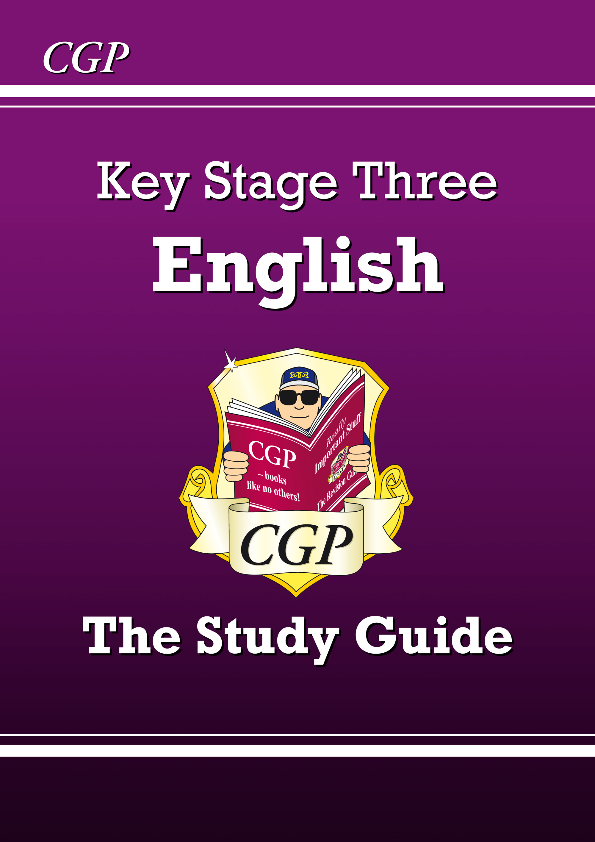 EHR35 - KS3 English Study Guide