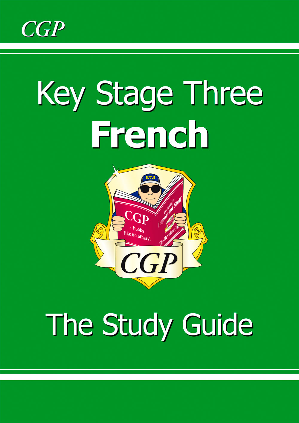 FHR32 - KS3 French Study Guide