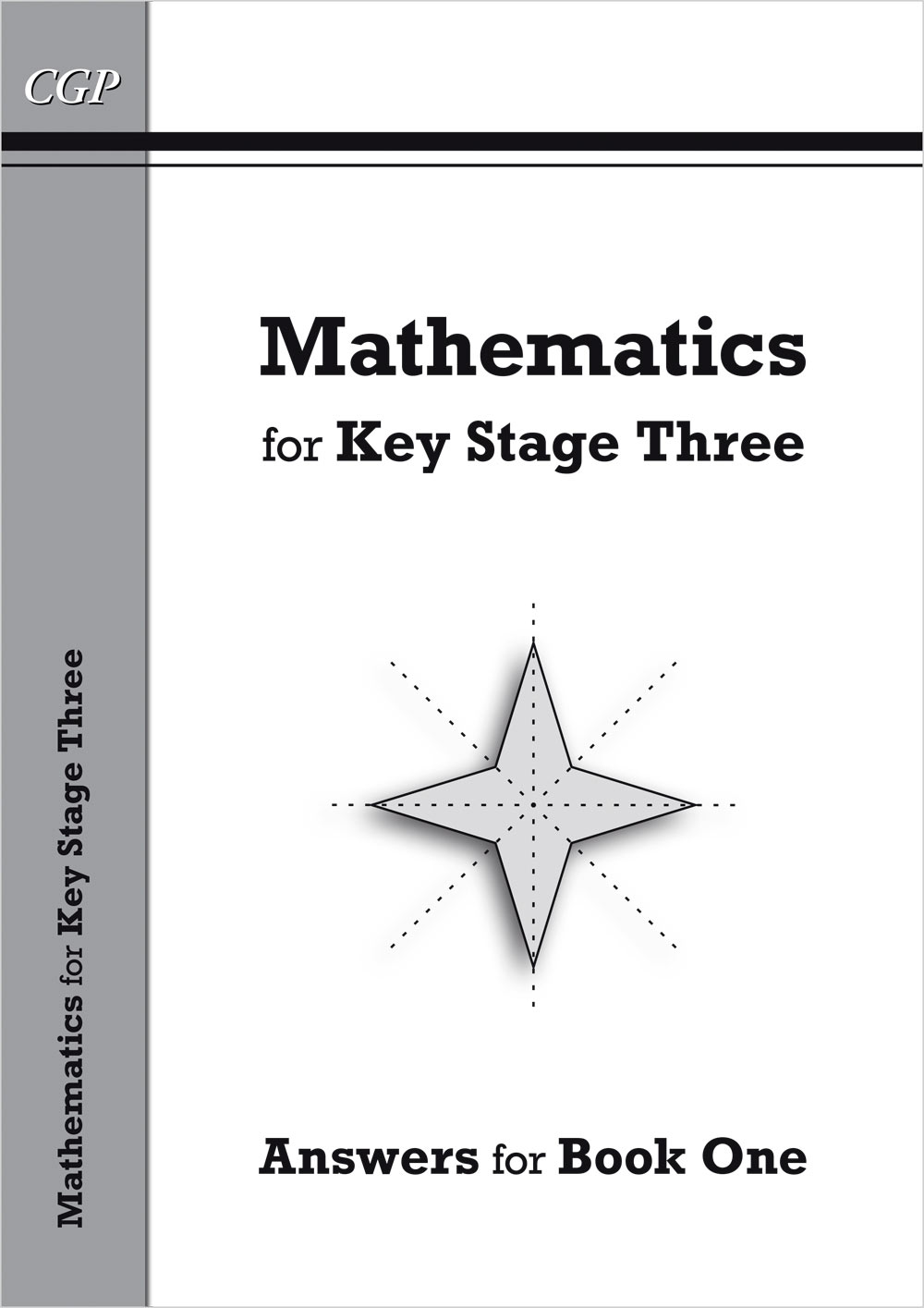 M1NA31 - KS3 Maths Answers for Textbook 1