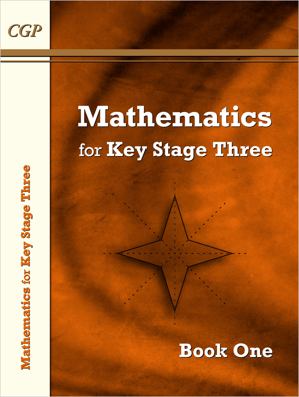 M1NN31 - KS3 Maths Textbook 1