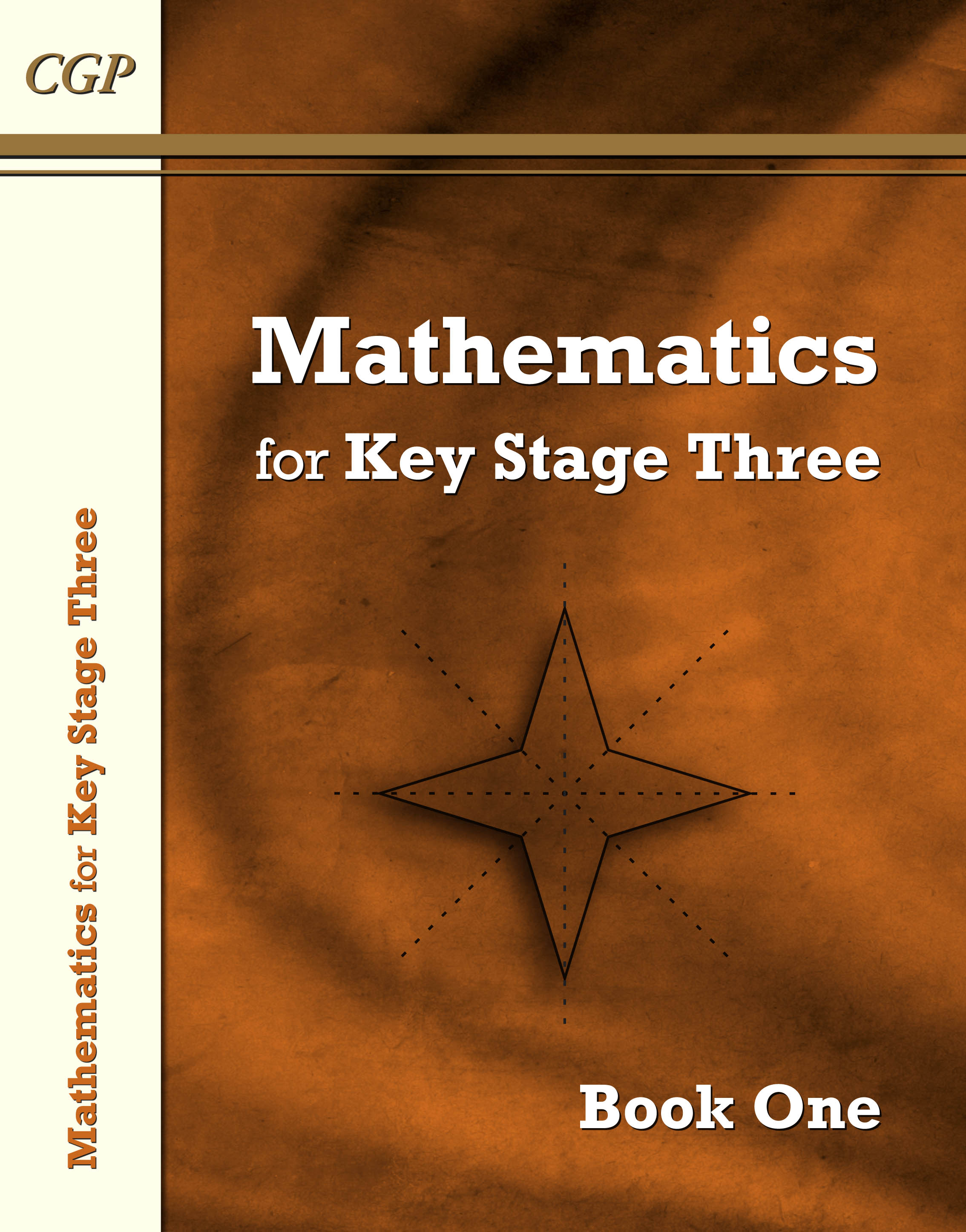 M1NN31DK - KS3 Maths Textbook 1