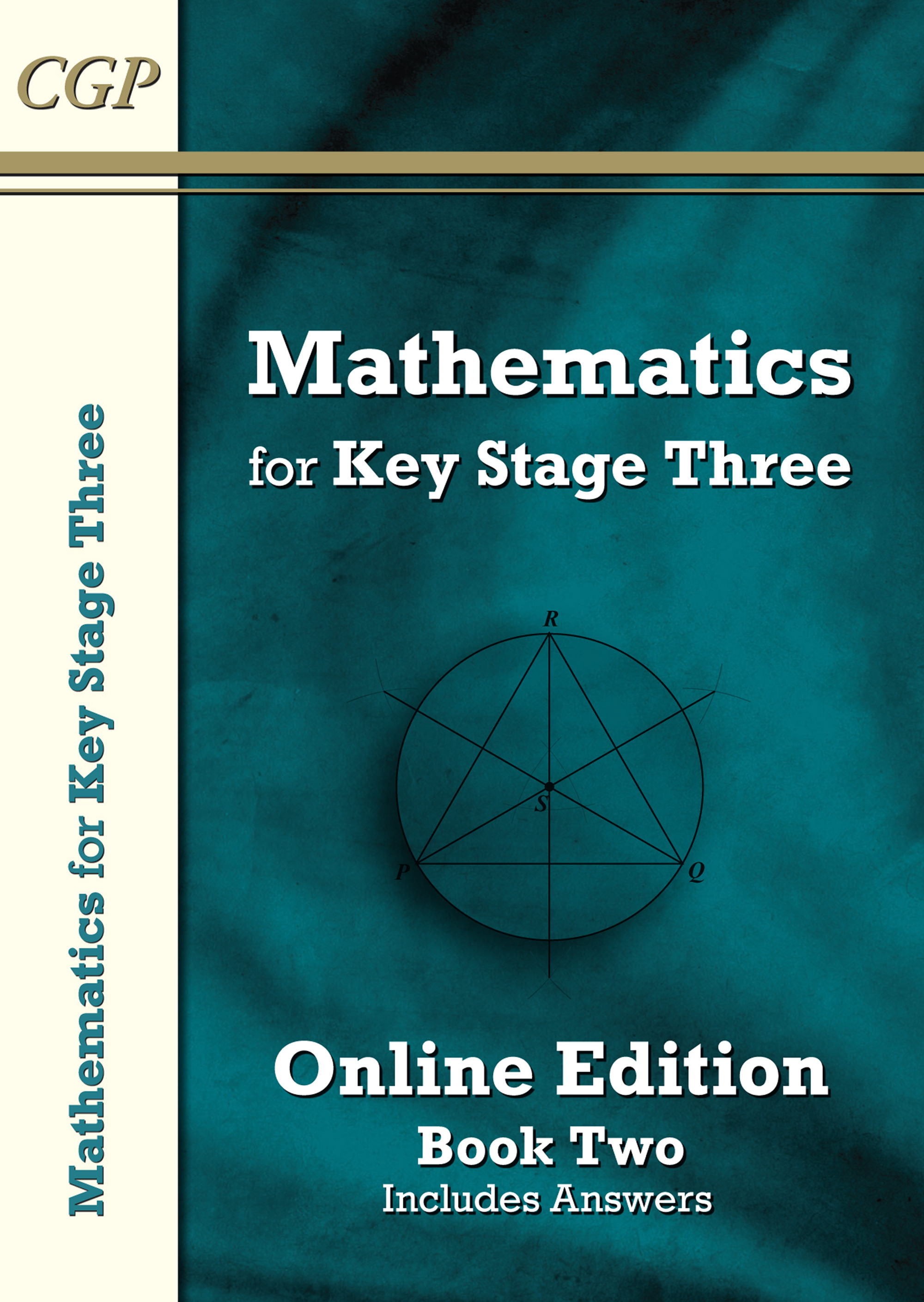 M2N31G - KS3 Maths Textbook 2: Student Online Edition (with answers)