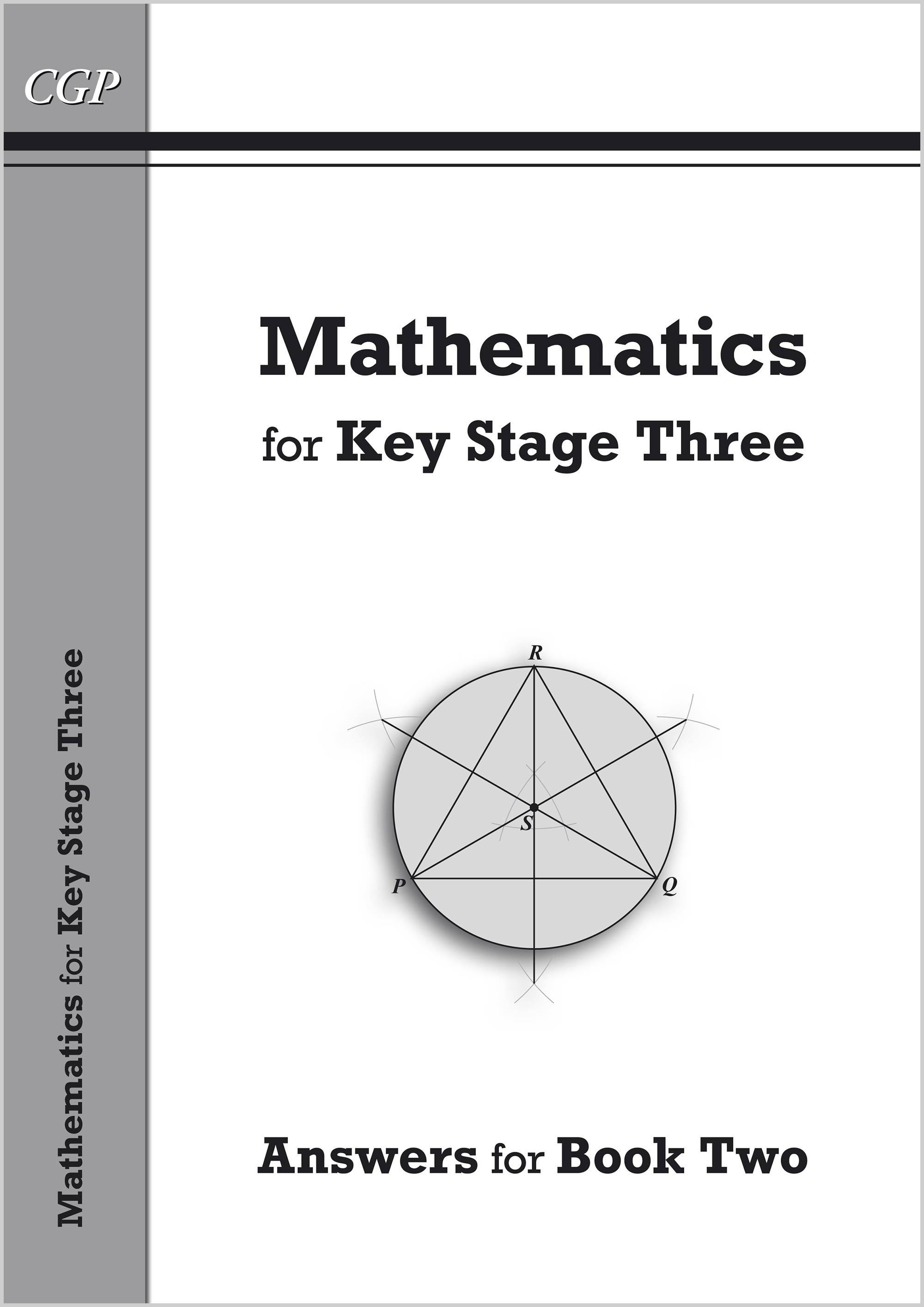 M2NA31 - KS3 Maths Answers for Textbook 2
