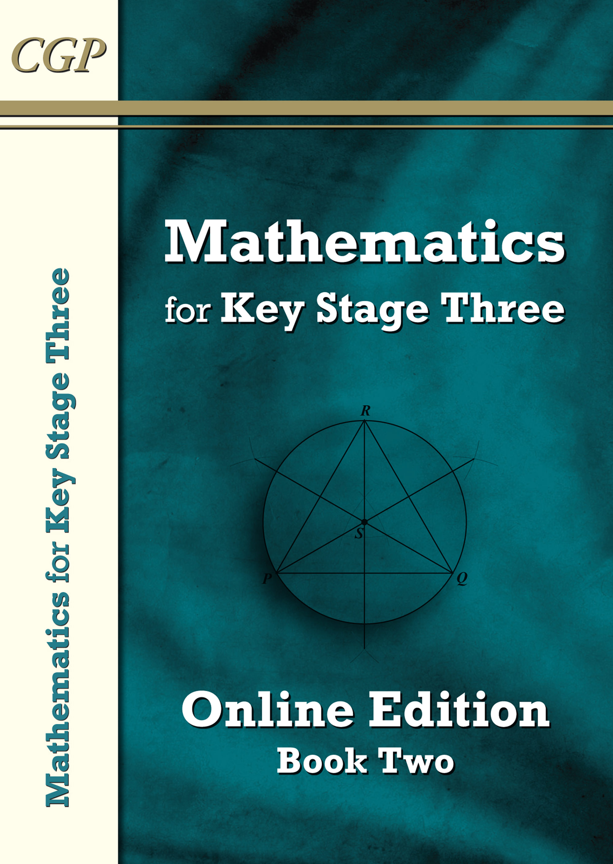 M2NN31G - KS3 Maths Textbook 2: Student Online Edition (without answers)