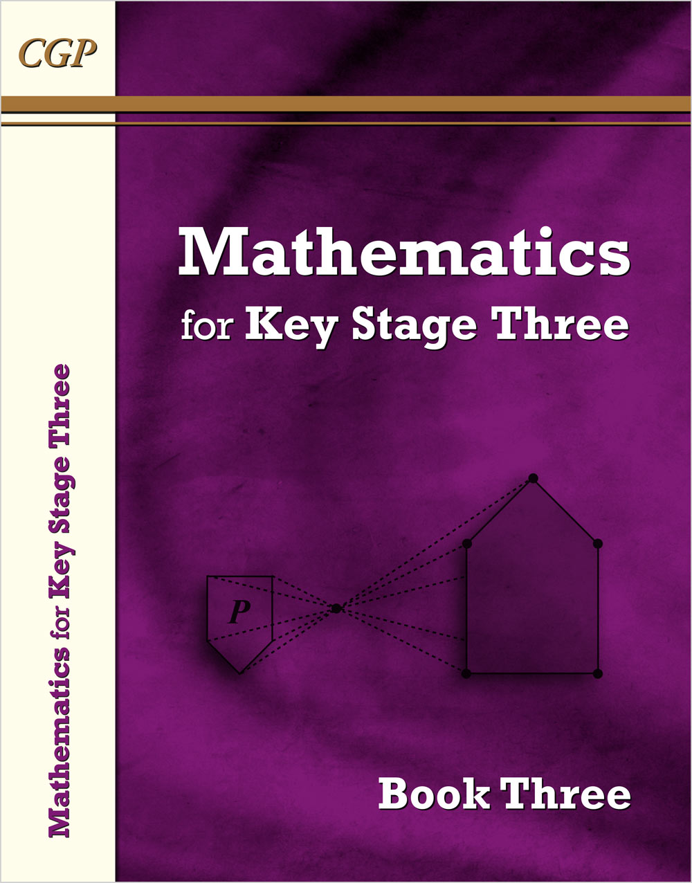 M3NN31 - KS3 Maths Textbook 3