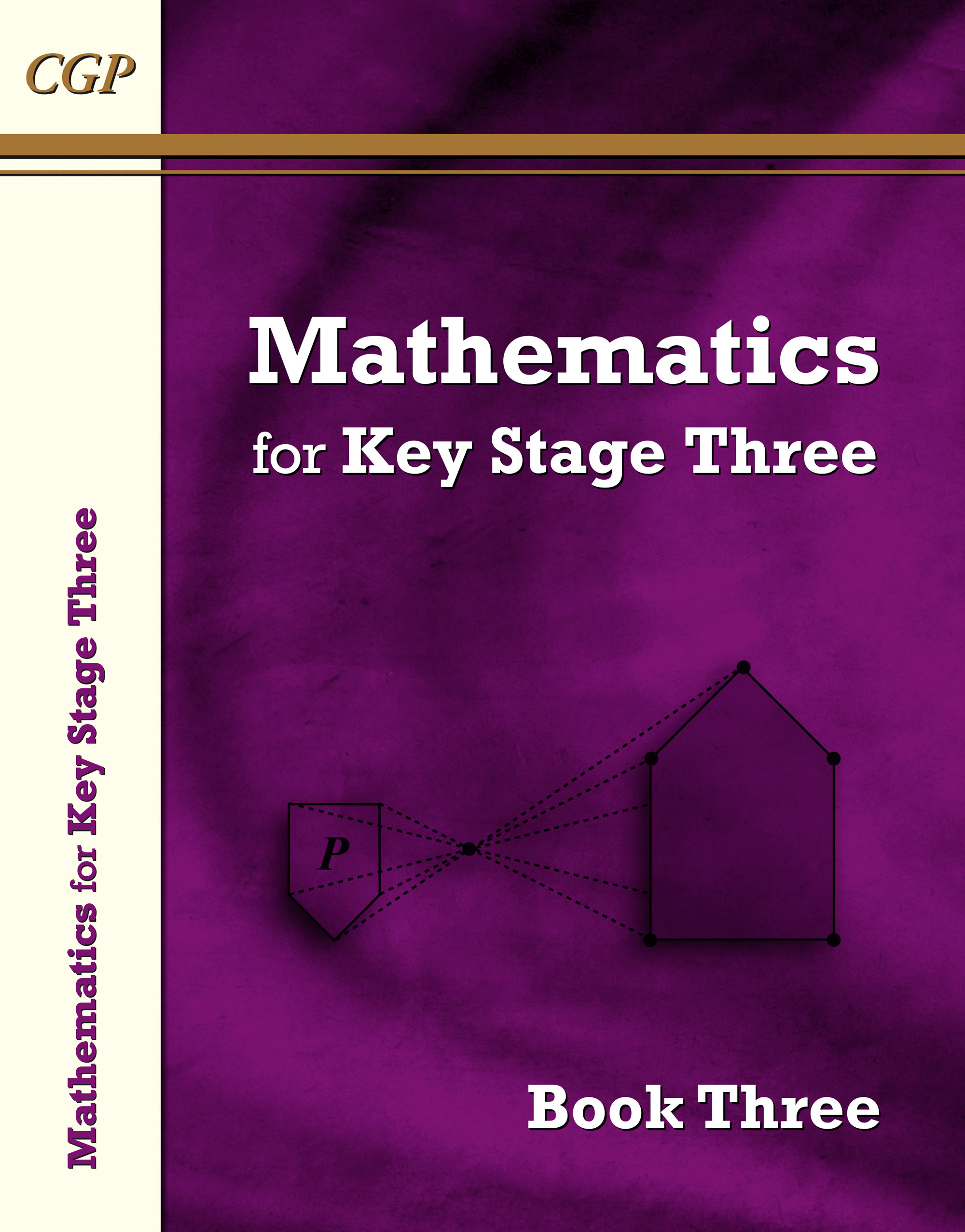 M3NN31DK - KS3 Maths Textbook 3