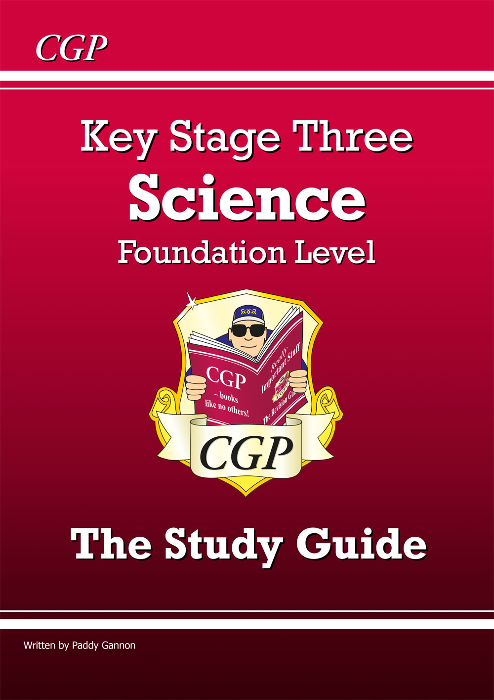 SFR32 - KS3 Science Study Guide - Foundation