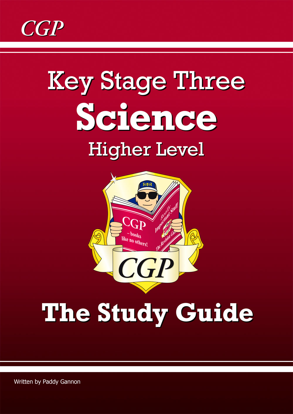 SHR32 - KS3 Science Study Guide - Higher
