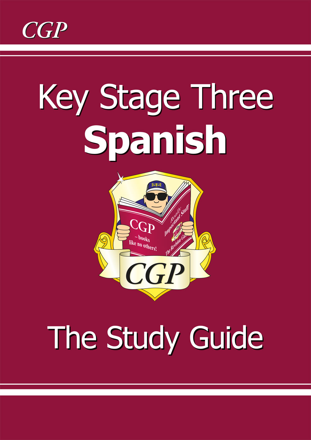 SPHR31 - KS3 Spanish Study Guide
