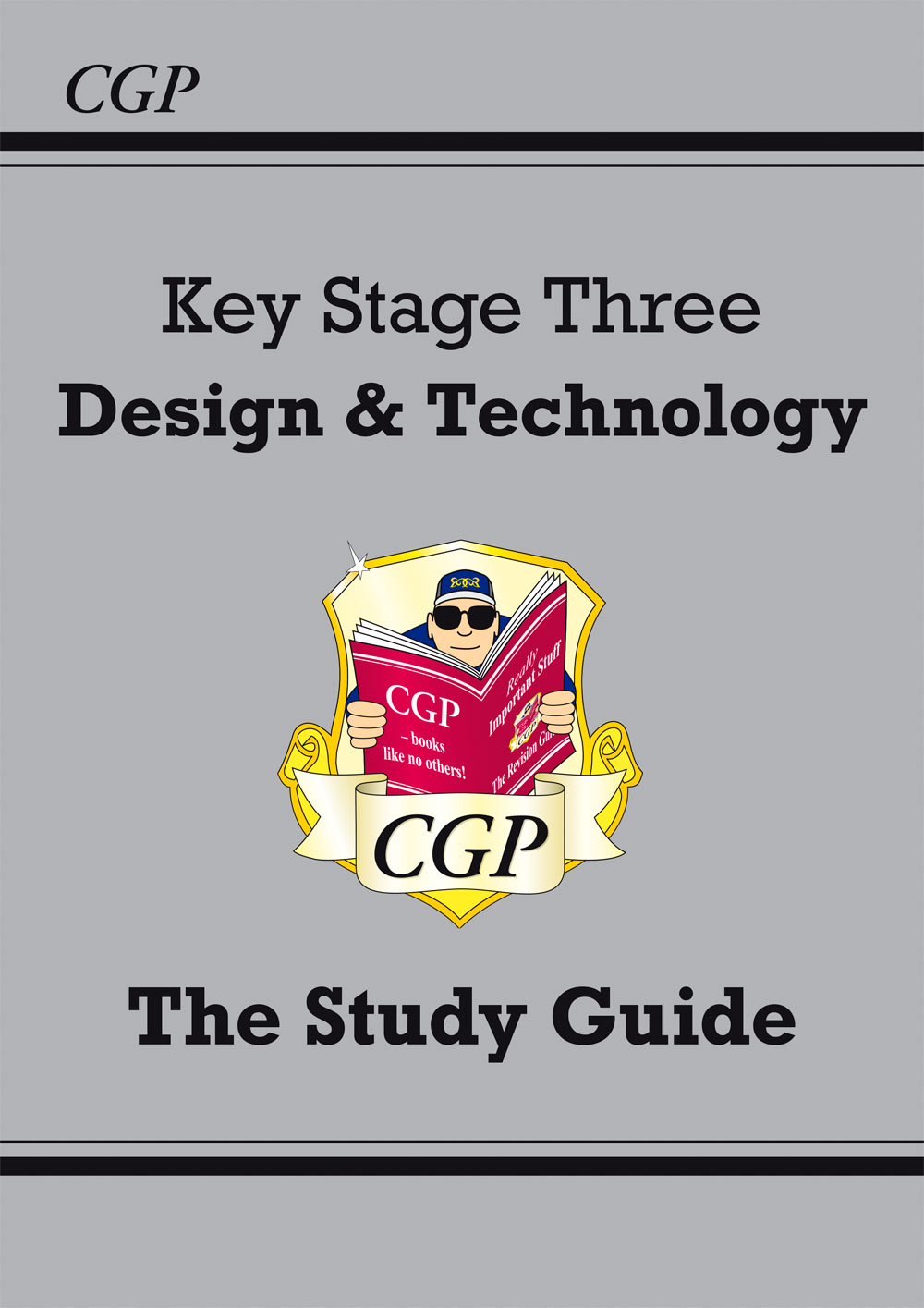 THR33 - KS3 Design & Technology Study Guide