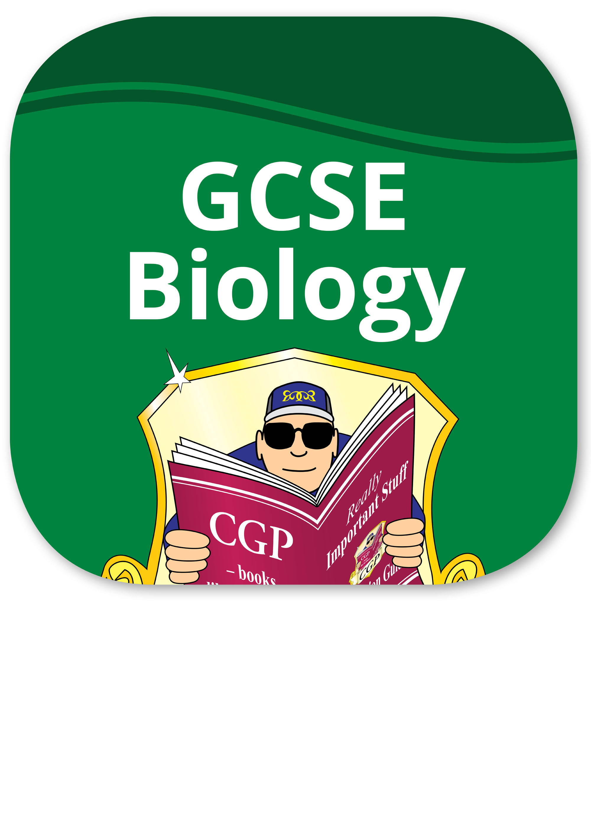 BAGT41 - New GCSE Biology AQA Revision App - for Android