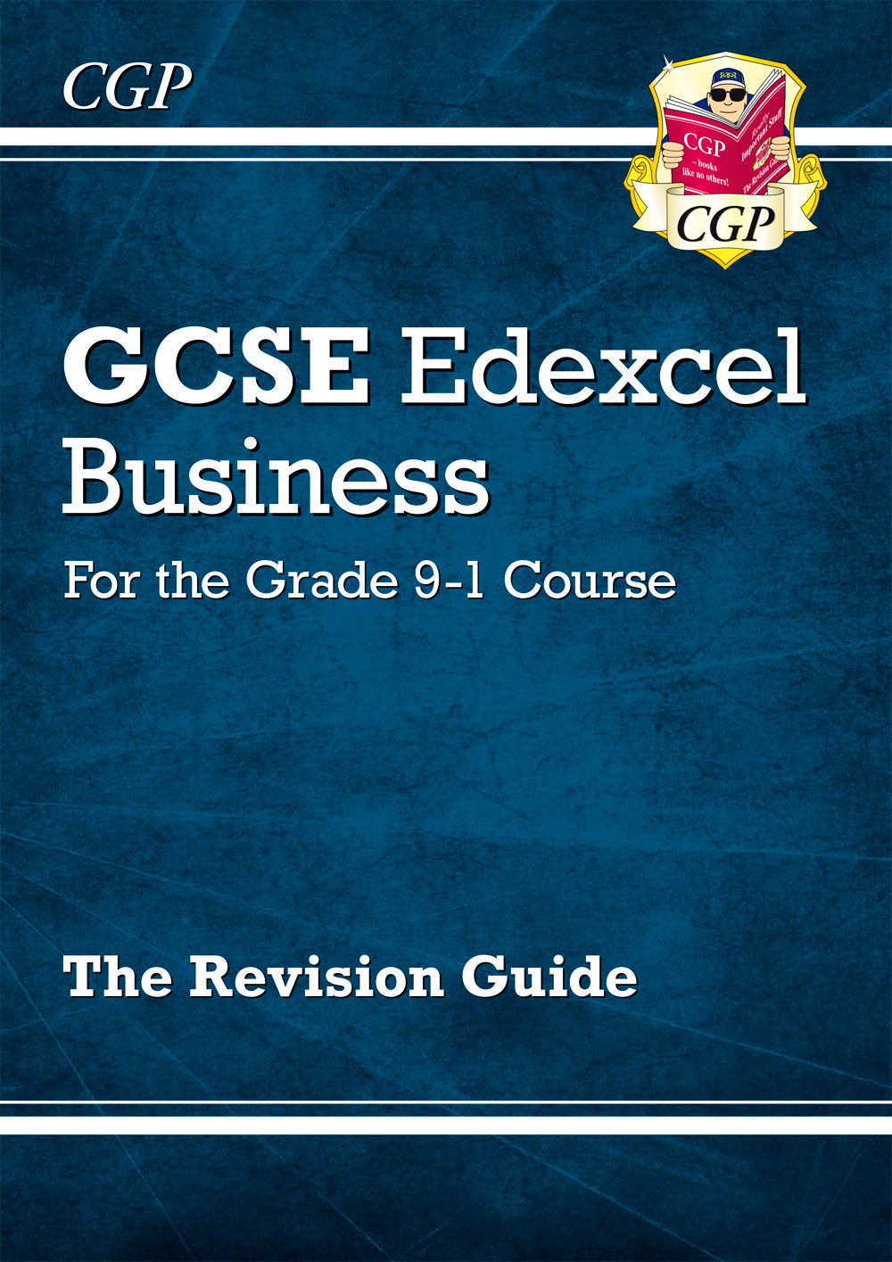 BUER41 - New GCSE Business Edexcel Revision Guide - for the Grade 9-1 Course