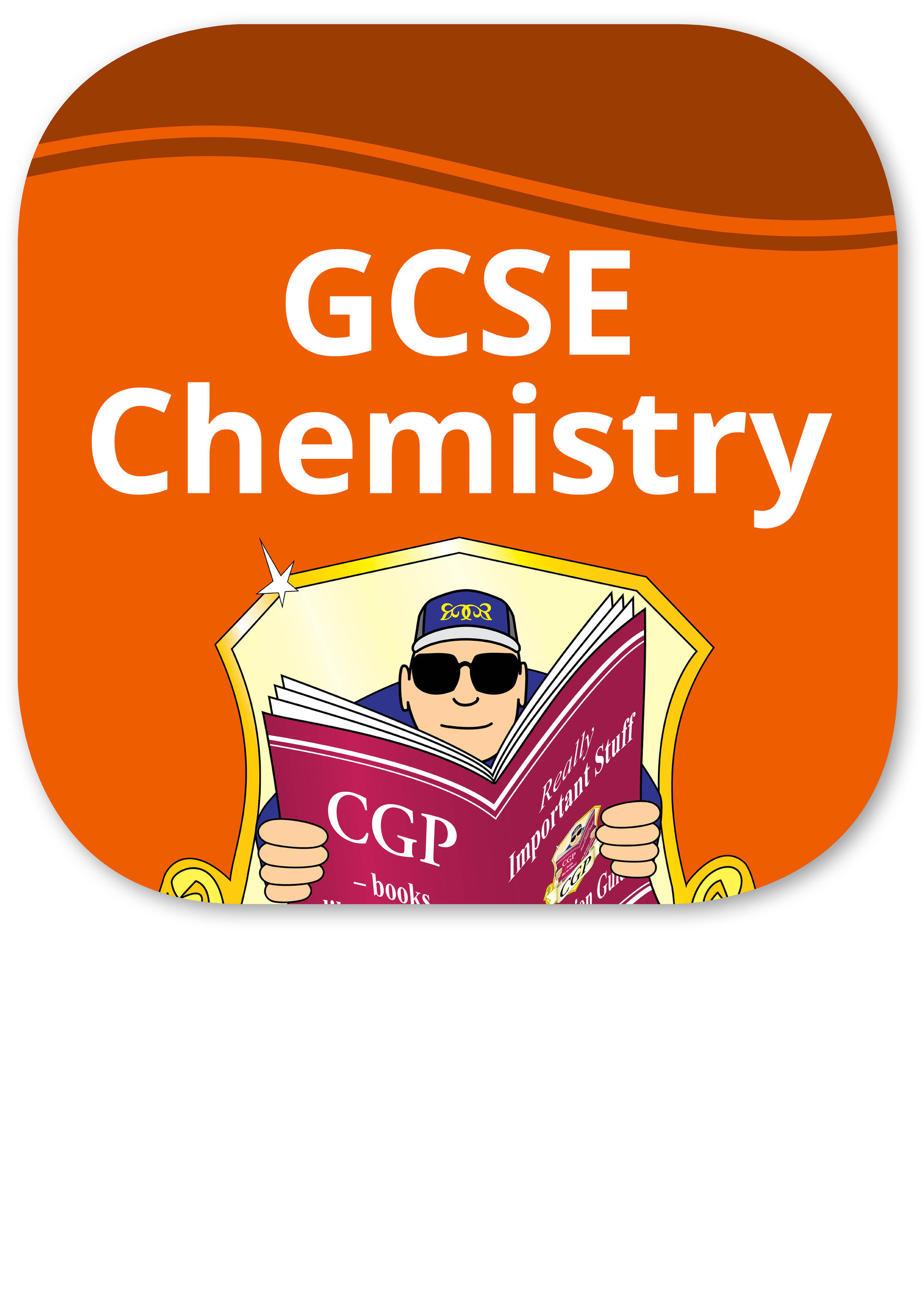 CAIT41 - New App: GCSE Chemistry AQA Revision - for iOS