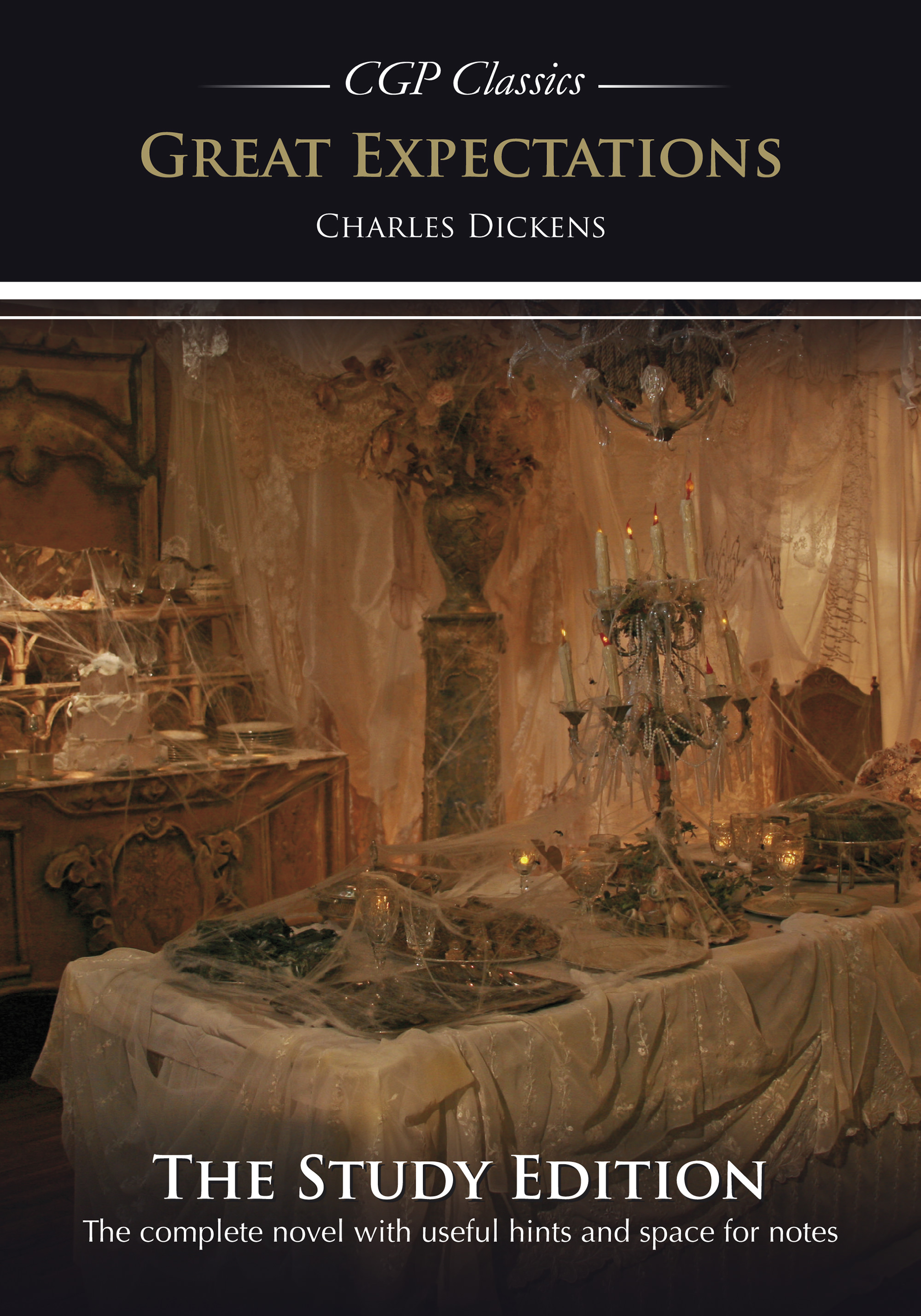 ENG41 - Great Expectations by Charles Dickens Study Edition