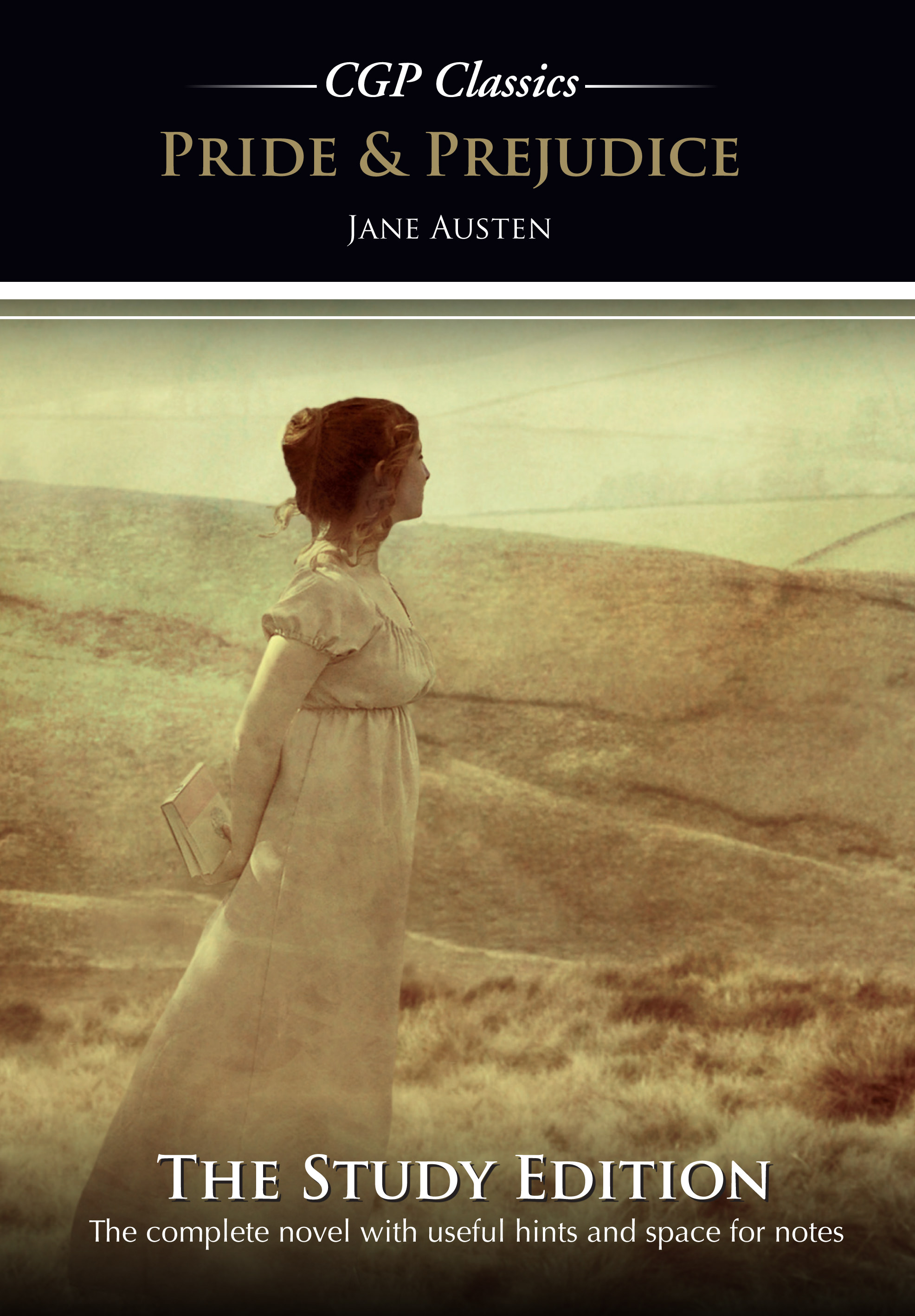 ENP41DK - Pride and Prejudice by Jane Austen Study Edition