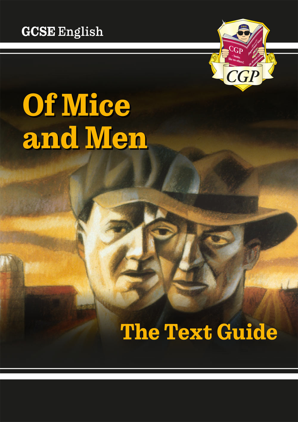 ETO44 - GCSE English Text Guide - Of Mice & Men