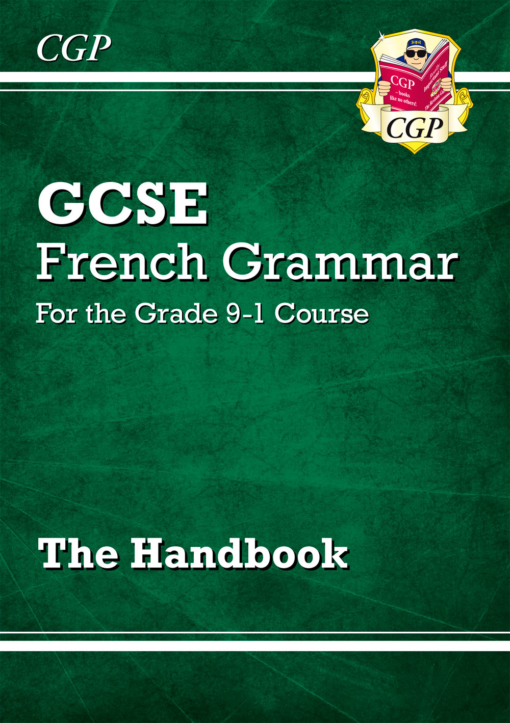 FGR42 - New GCSE French Grammar Handbook - for the Grade 9-1 Course