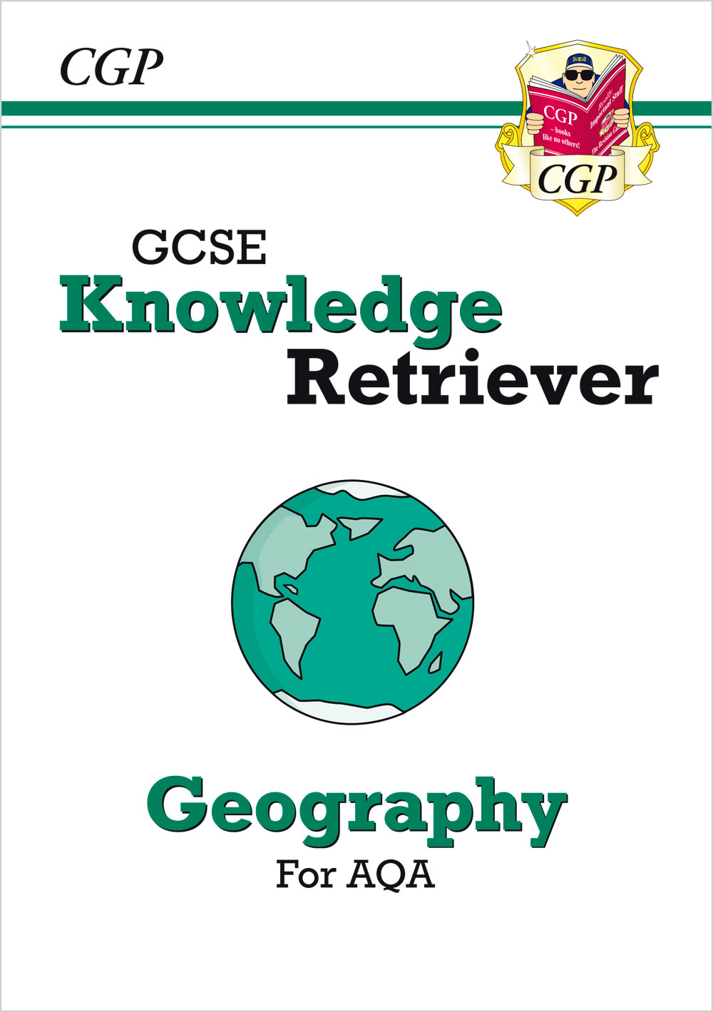 GANR41 - New GCSE Geography Knowledge Retriever - AQA