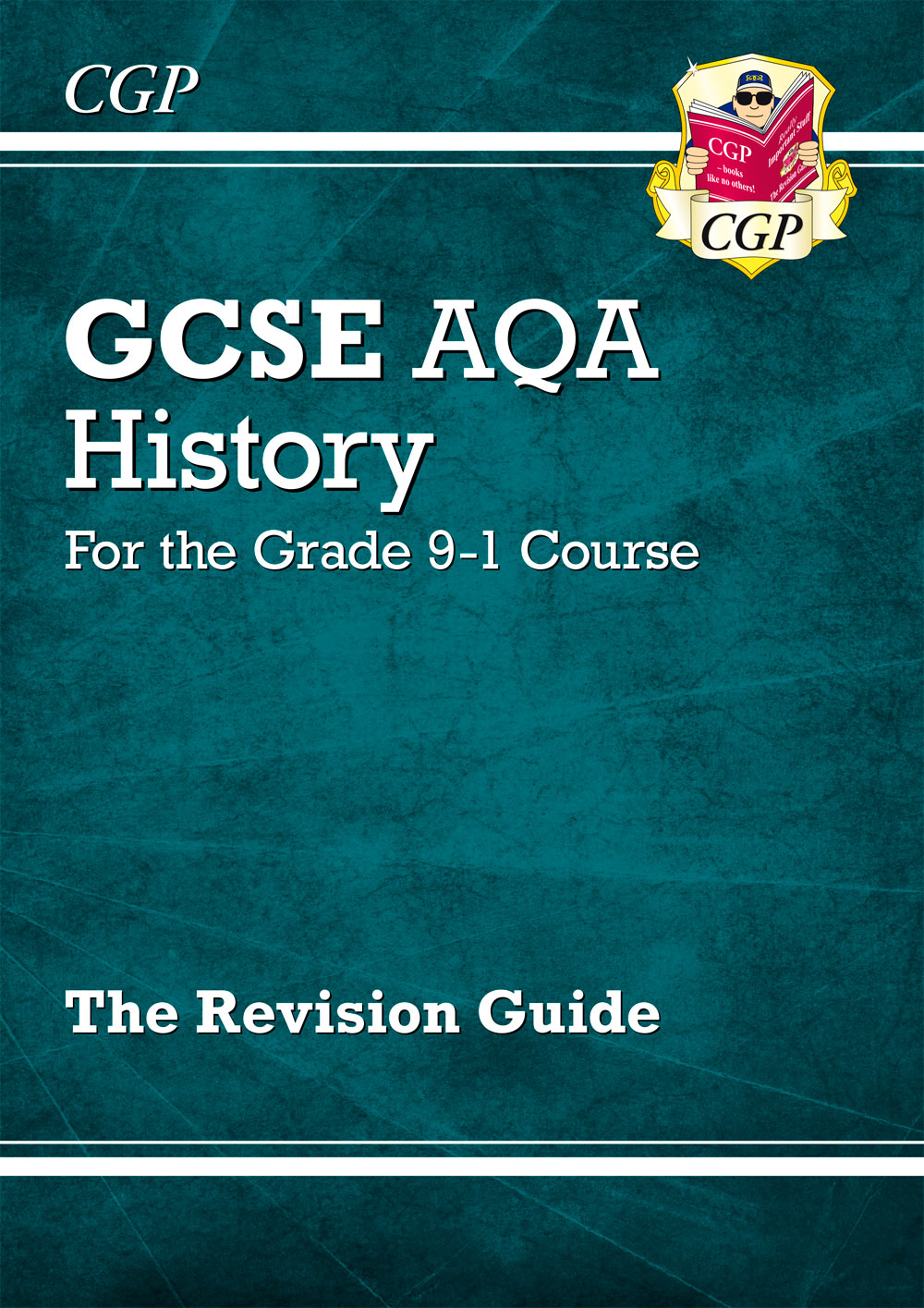 HAR41 - GCSE History AQA Revision Guide - for the Grade 9-1 Course