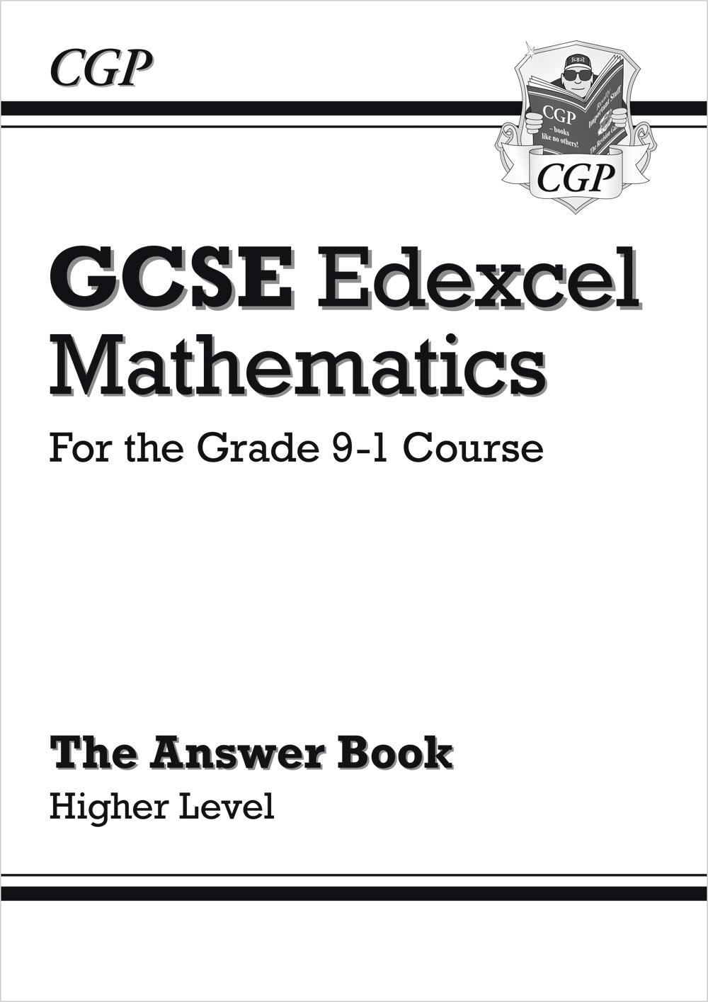 MXHA46 - GCSE Maths Edexcel Answers for Workbook: Higher - for the Grade 9-1 Course