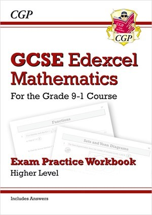 GCSE Maths | CGP Books