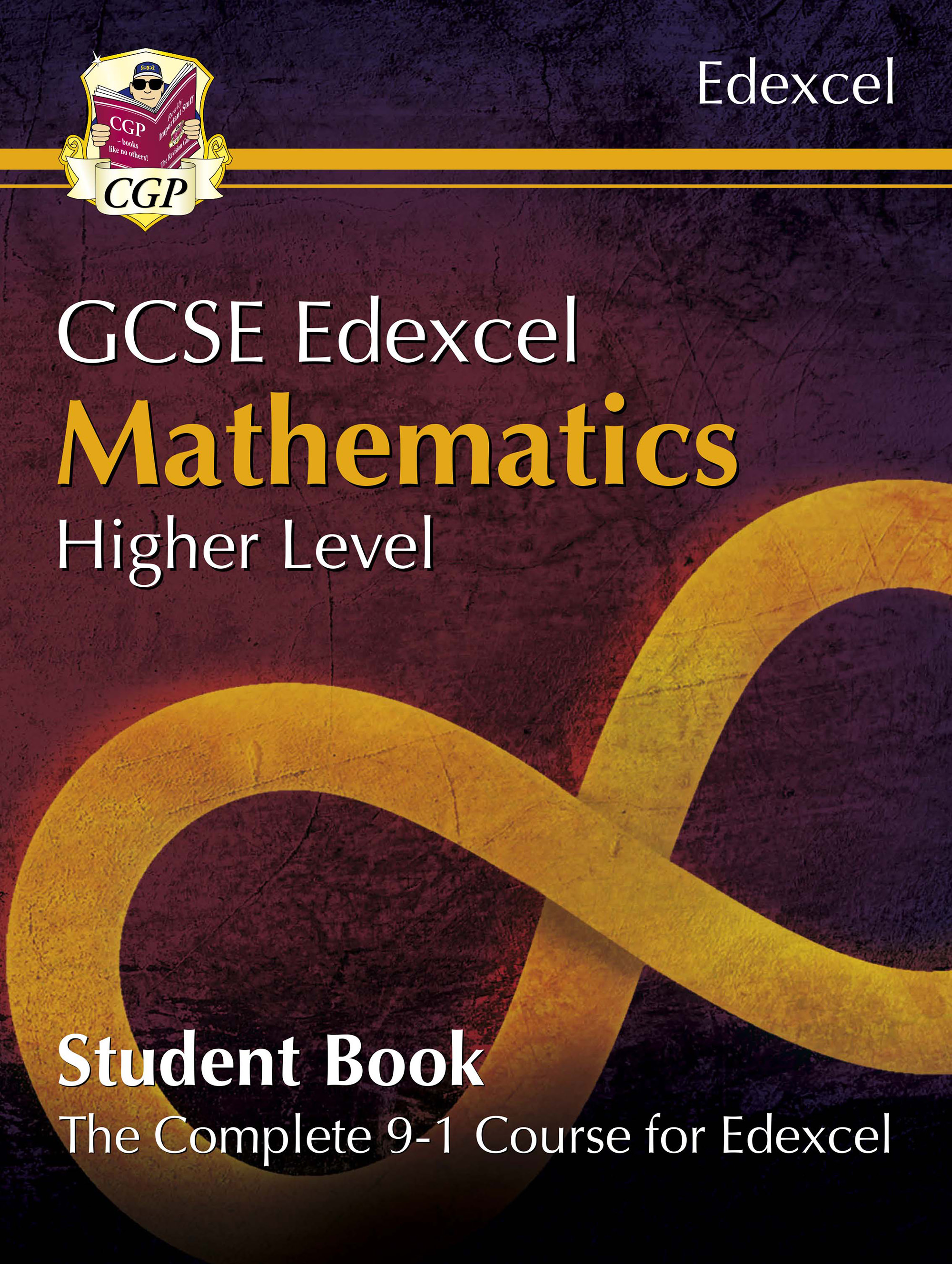 MXHT41DK - New Grade 9-1 GCSE Maths Edexcel Student Book - Higher