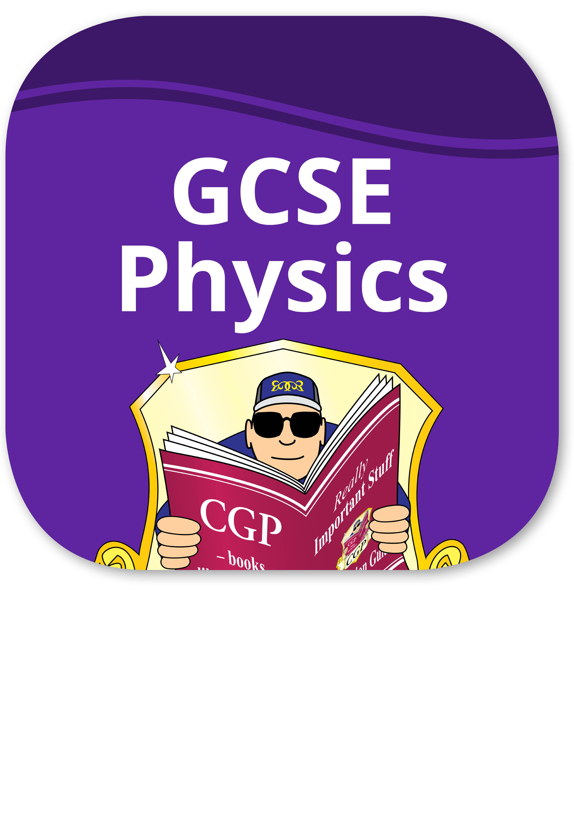 PAIT41 - New App: GCSE Physics AQA Revision - for iOS