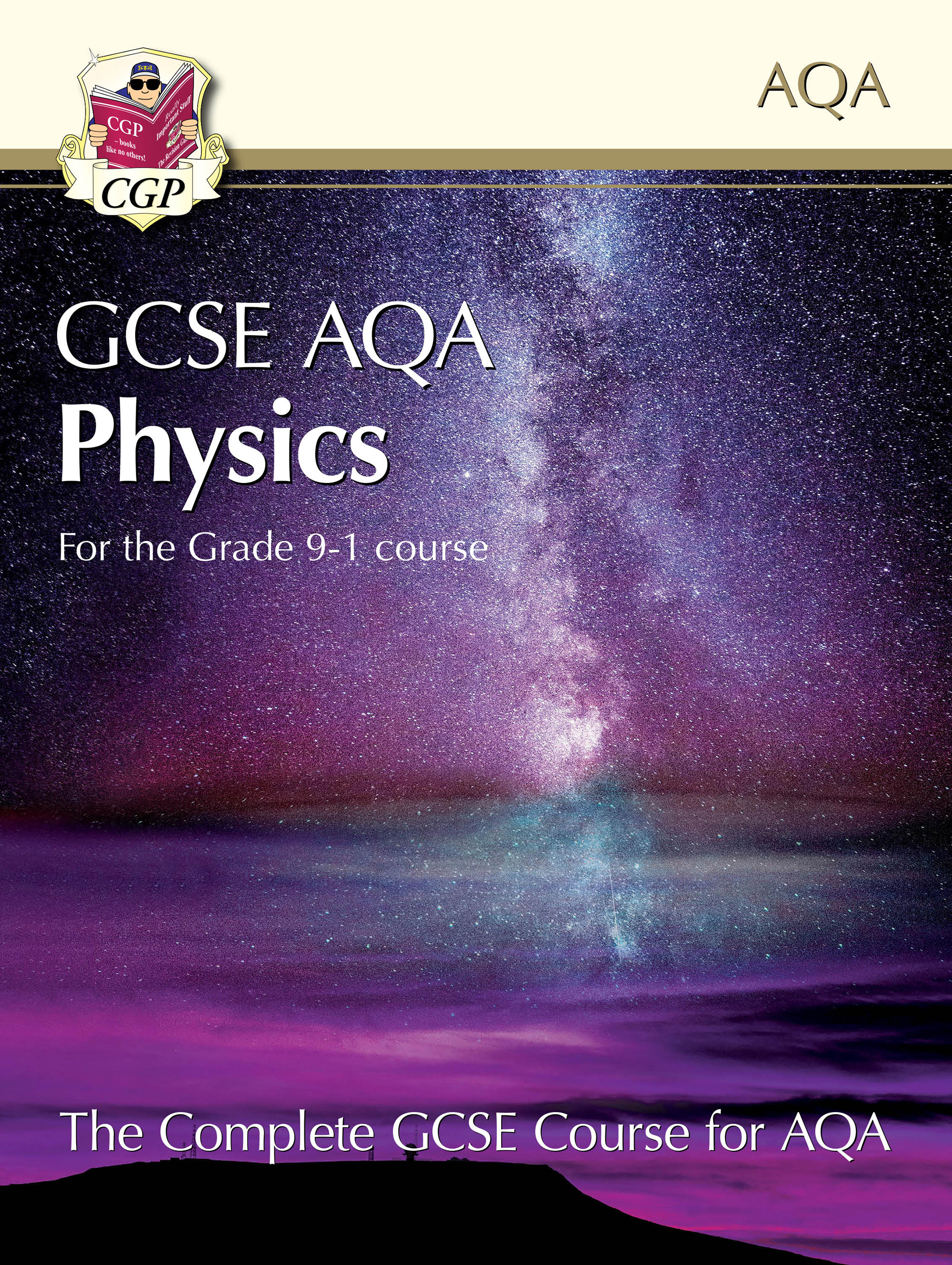 PATB42D - New Grade 9-1 GCSE Physics for AQA: Student Book - Online Edition