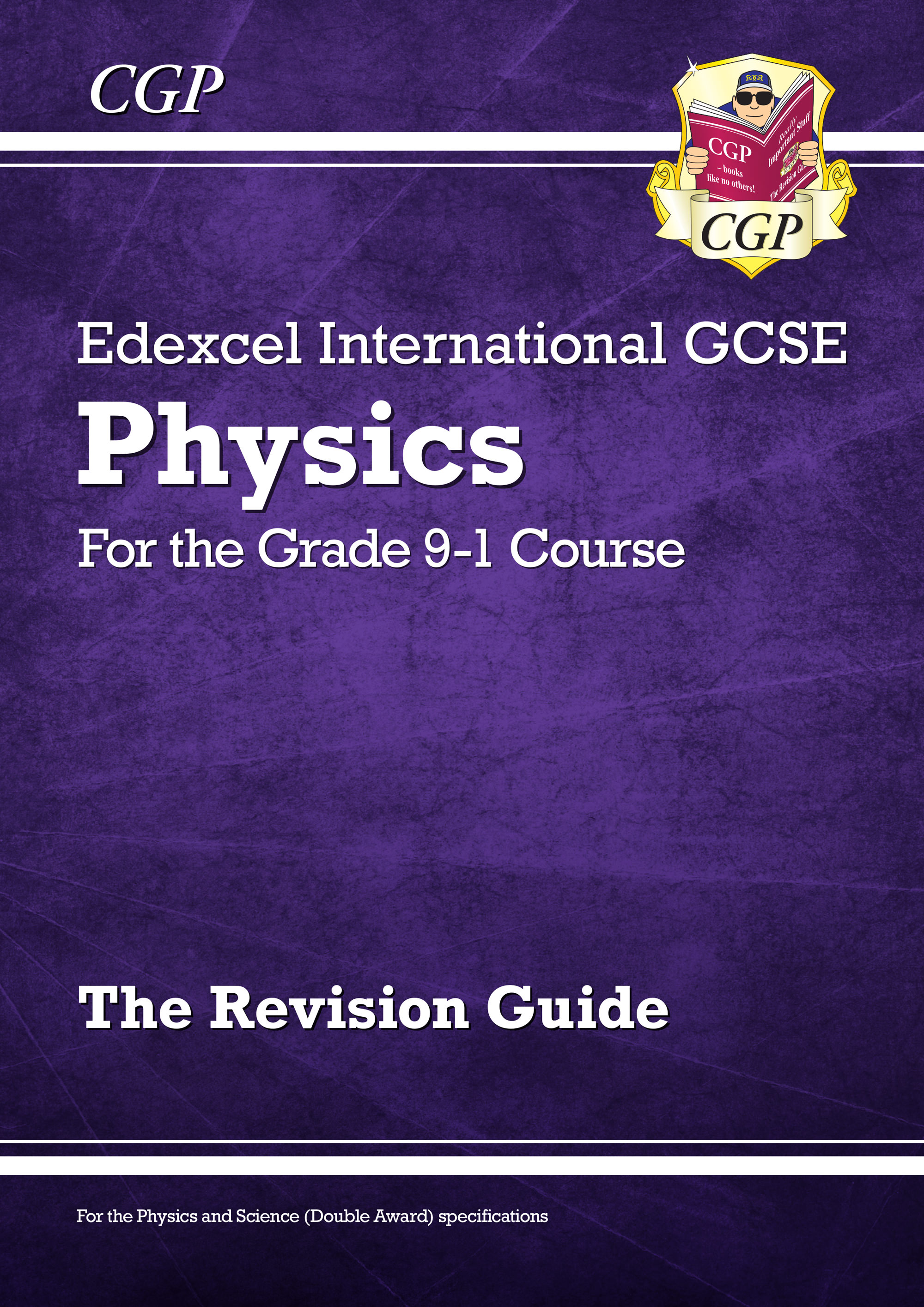 PERI42D - New Grade 9-1 Edexcel International GCSE Physics - Revision Guide (Online Edition)