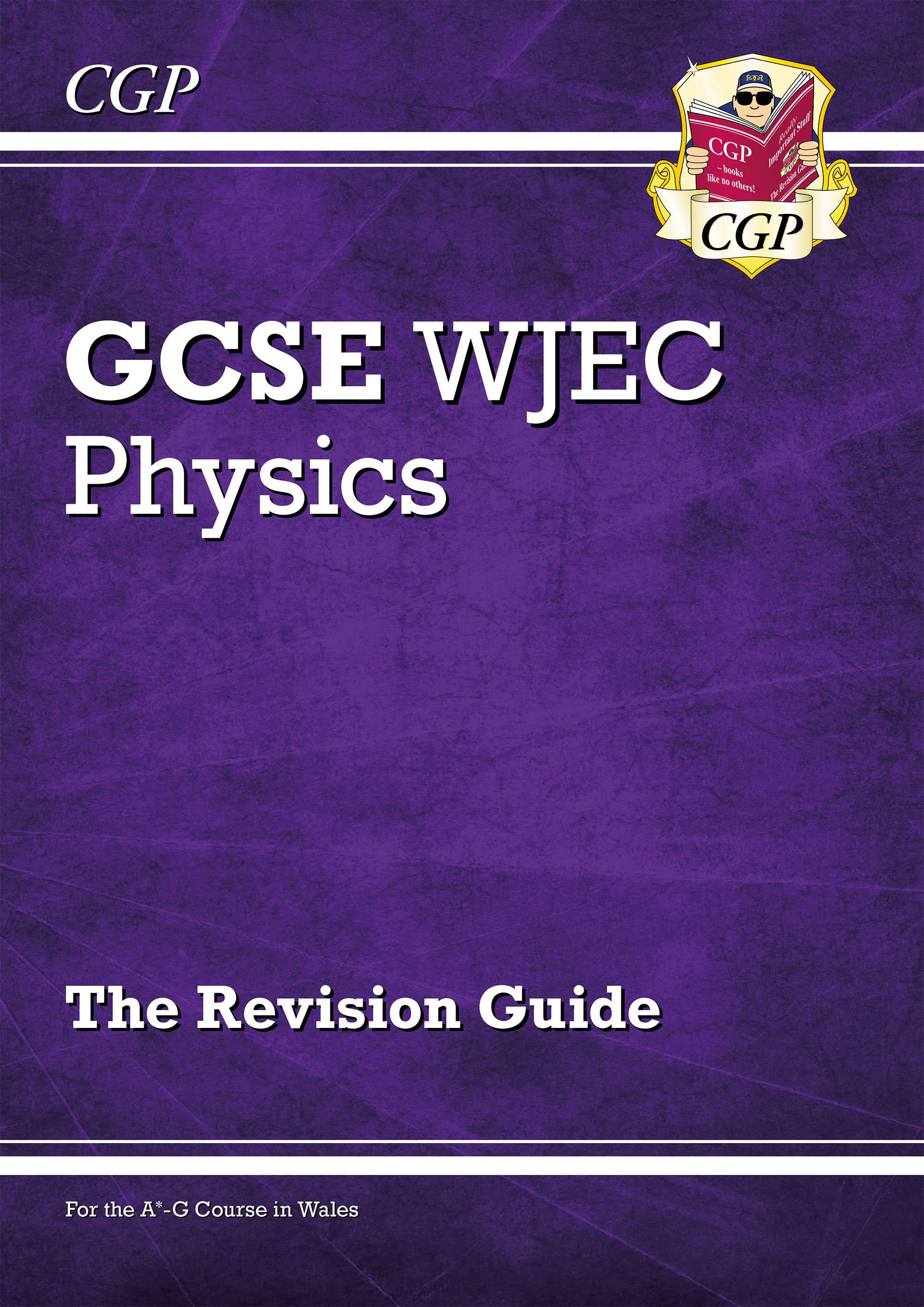 PWR41D - New WJEC GCSE Physics Revision Guide Online Edition