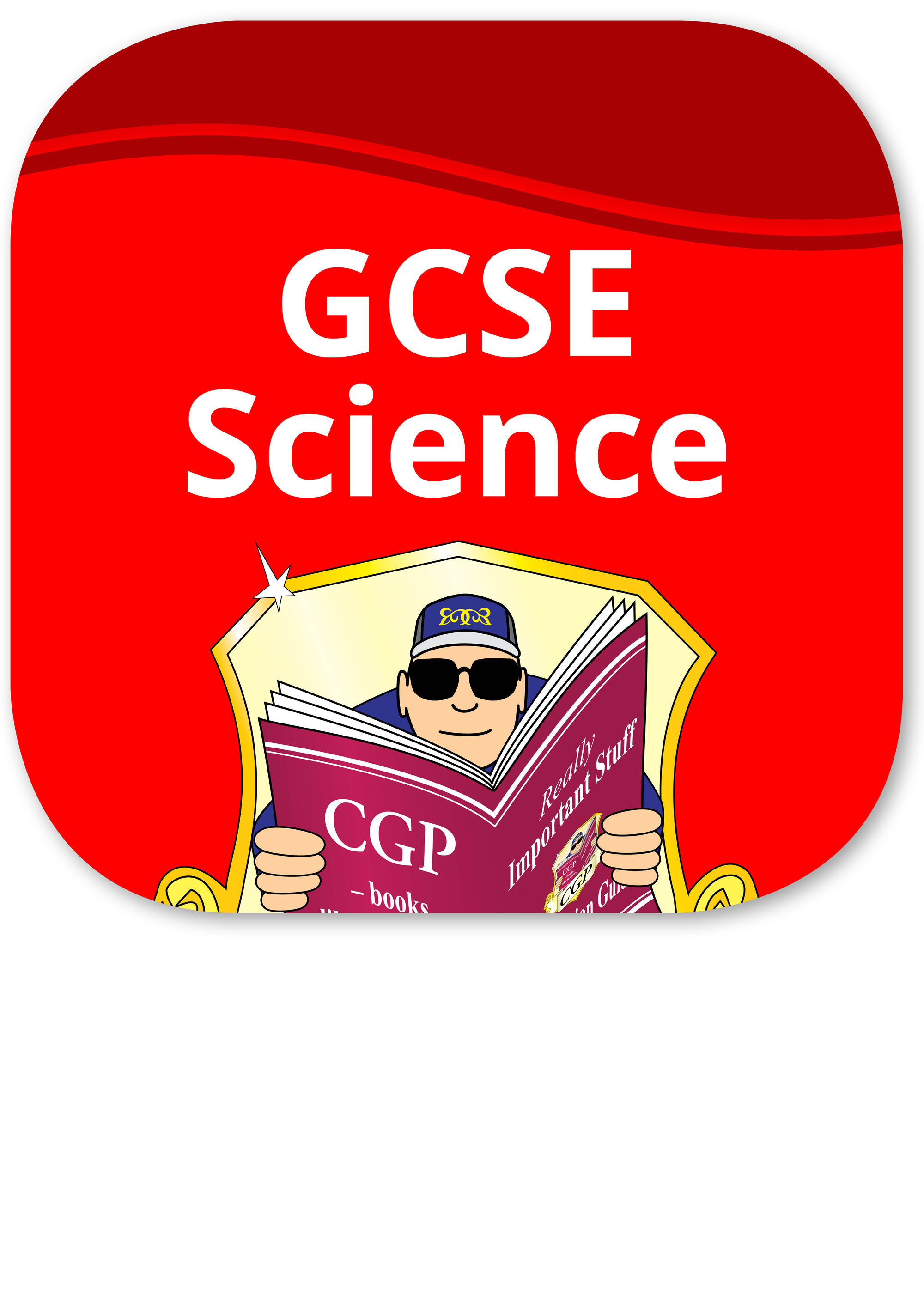 SCAFGT41 - New App: GCSE Combined Science AQA Foundation Revision - for Android