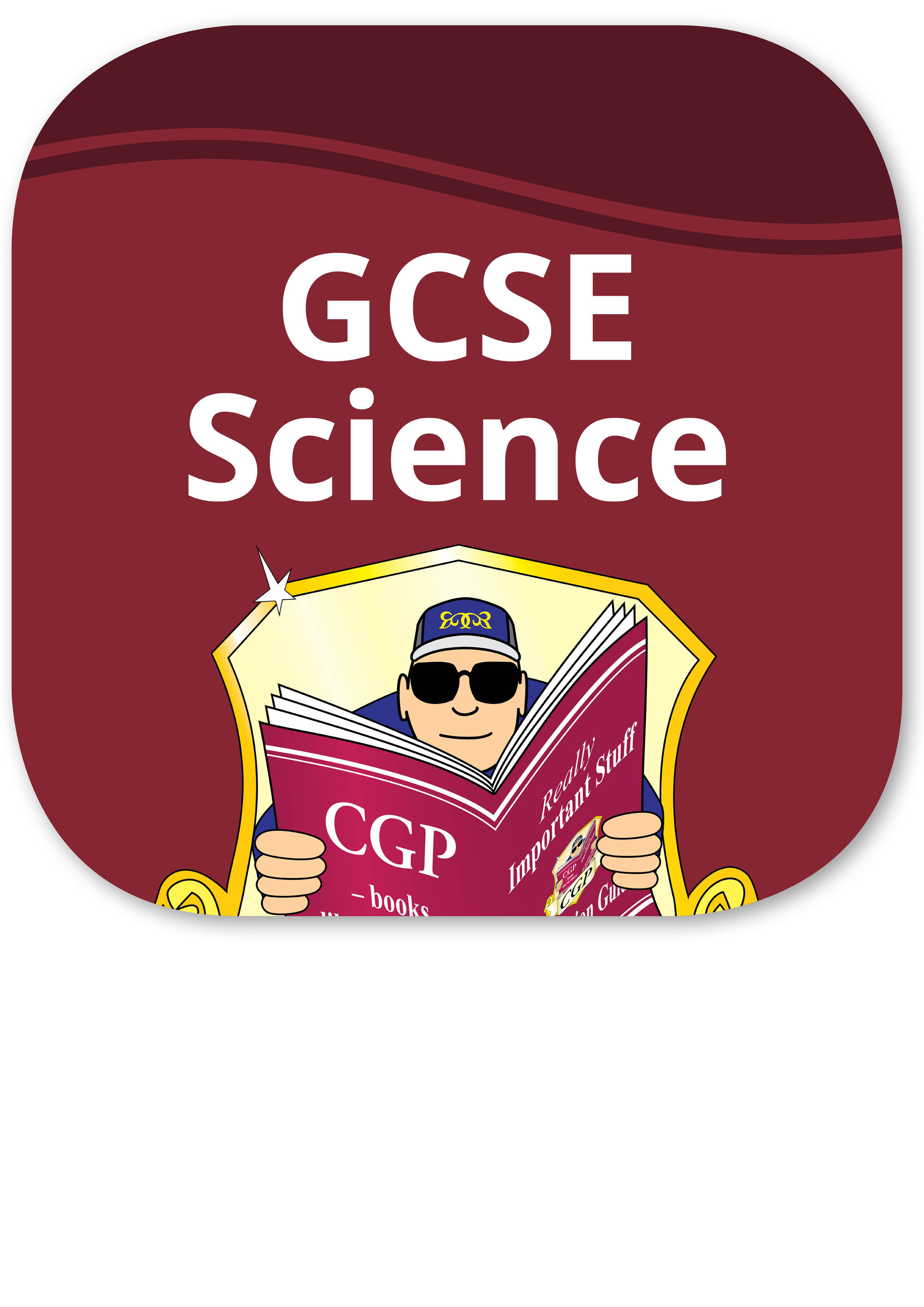 SCAHIT41 - New App: GCSE Combined Science AQA Higher Revision - for iOS