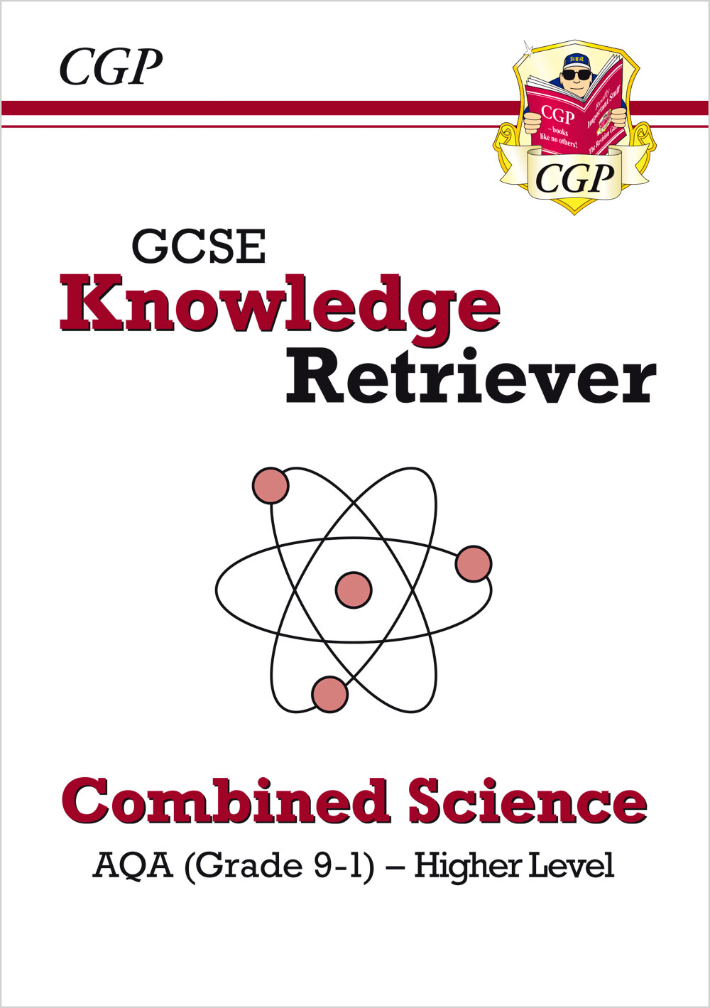 SCAHNR41 - New GCSE Knowledge Retriever: AQA Combined Science - Higher (Grade 9-1)
