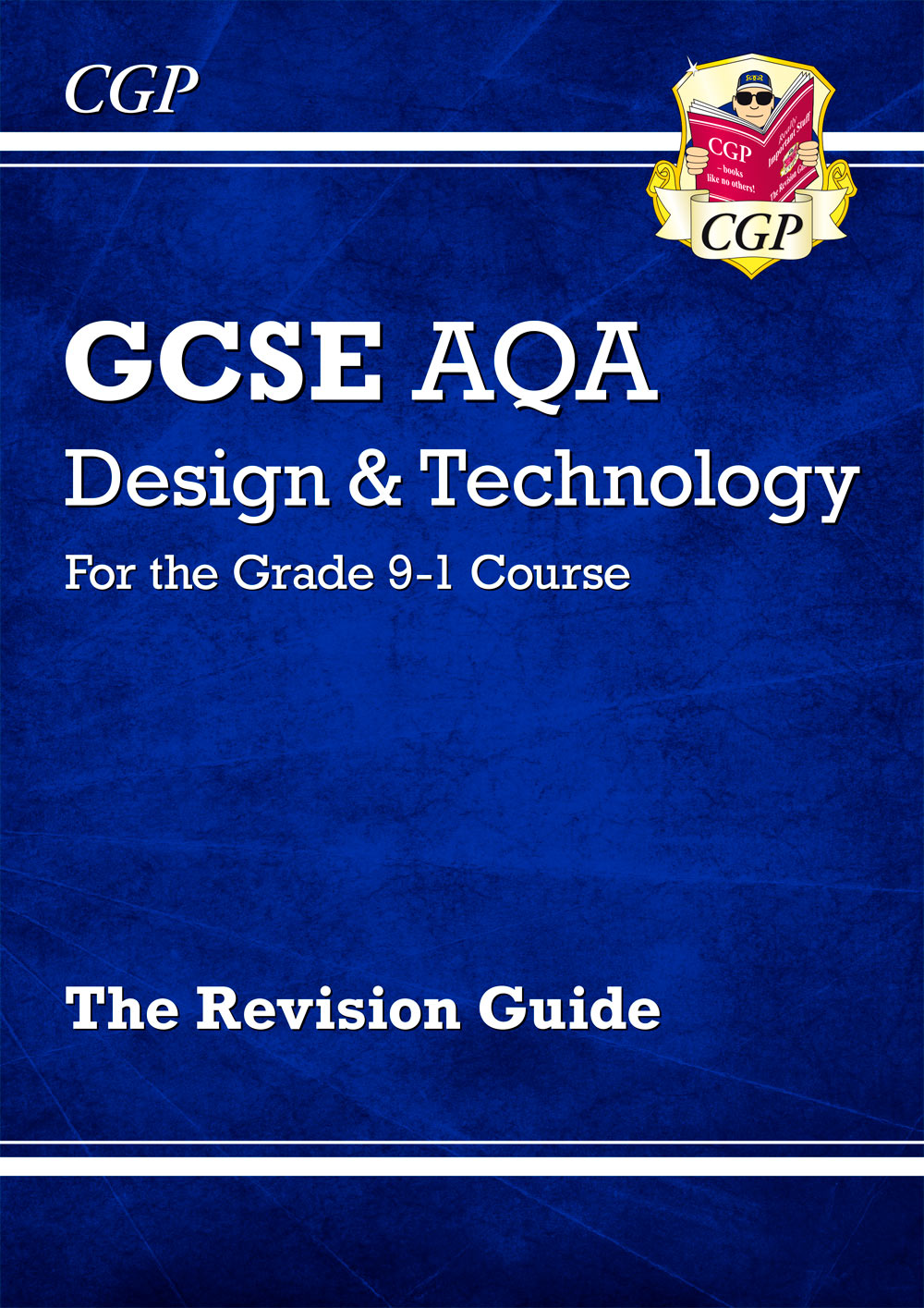 TAR41 - Grade 9-1 GCSE Design & Technology AQA Revision Guide