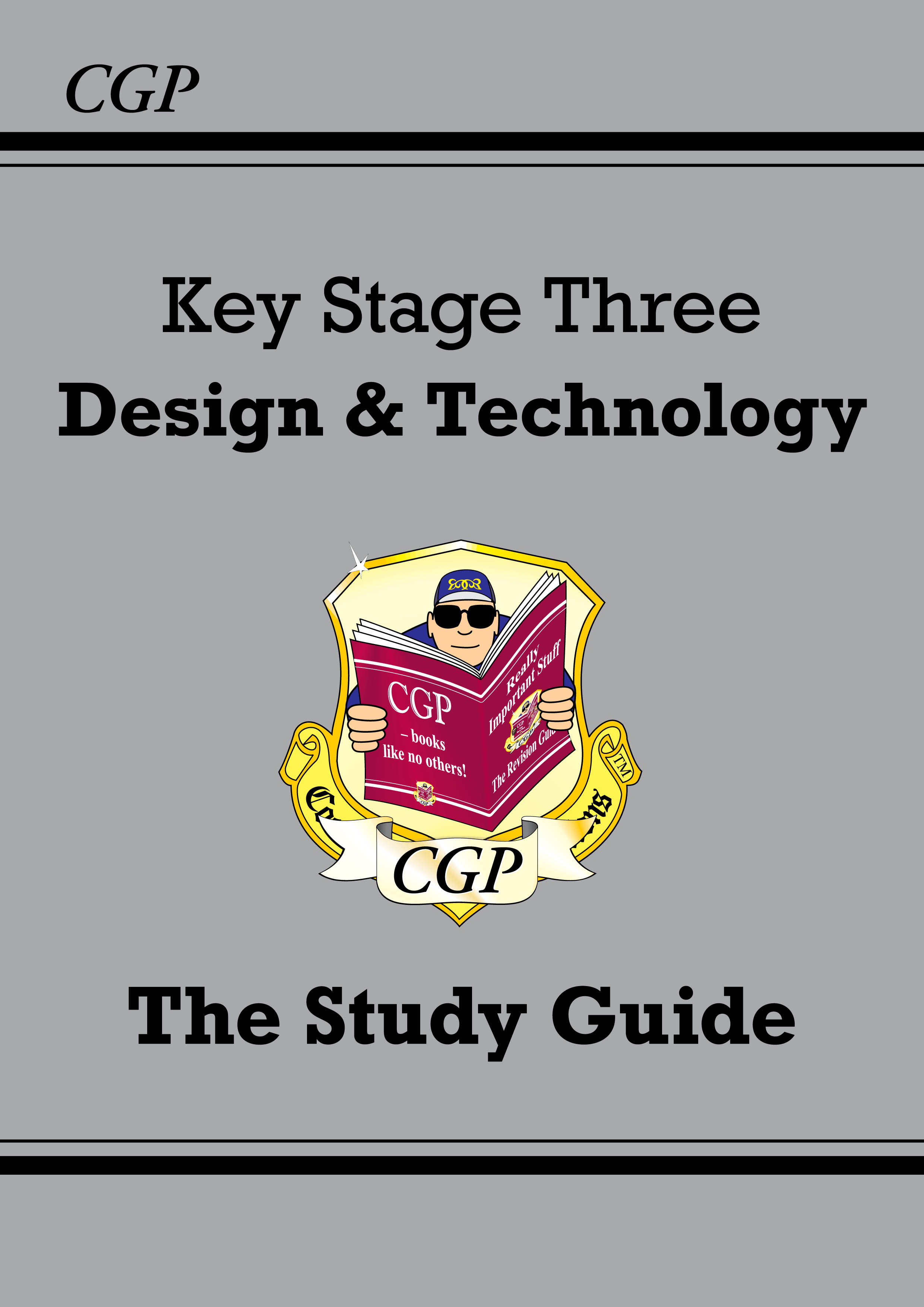 THR33DK - KS3 Design & Technology Study Guide
