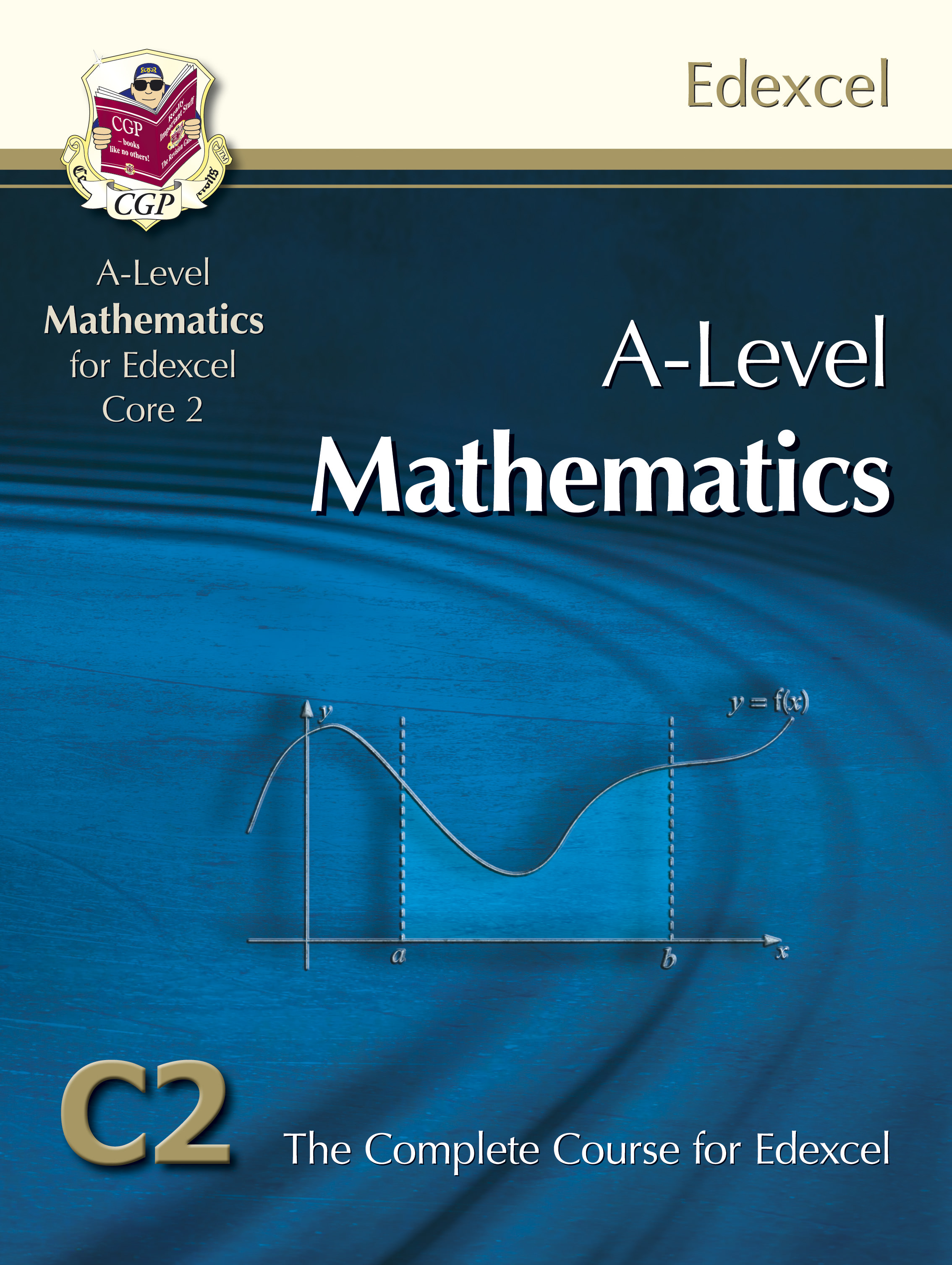 MEC2T51DK - AS-Level Maths for Edexcel - Core 2: Student Book