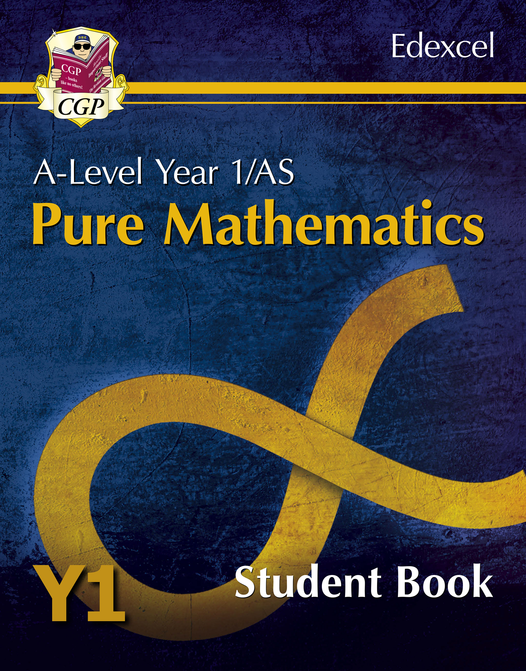 MEPMT51D - New A-Level Maths for Edexcel: Pure Mathematics - Year 1/AS Student Book Online Edition