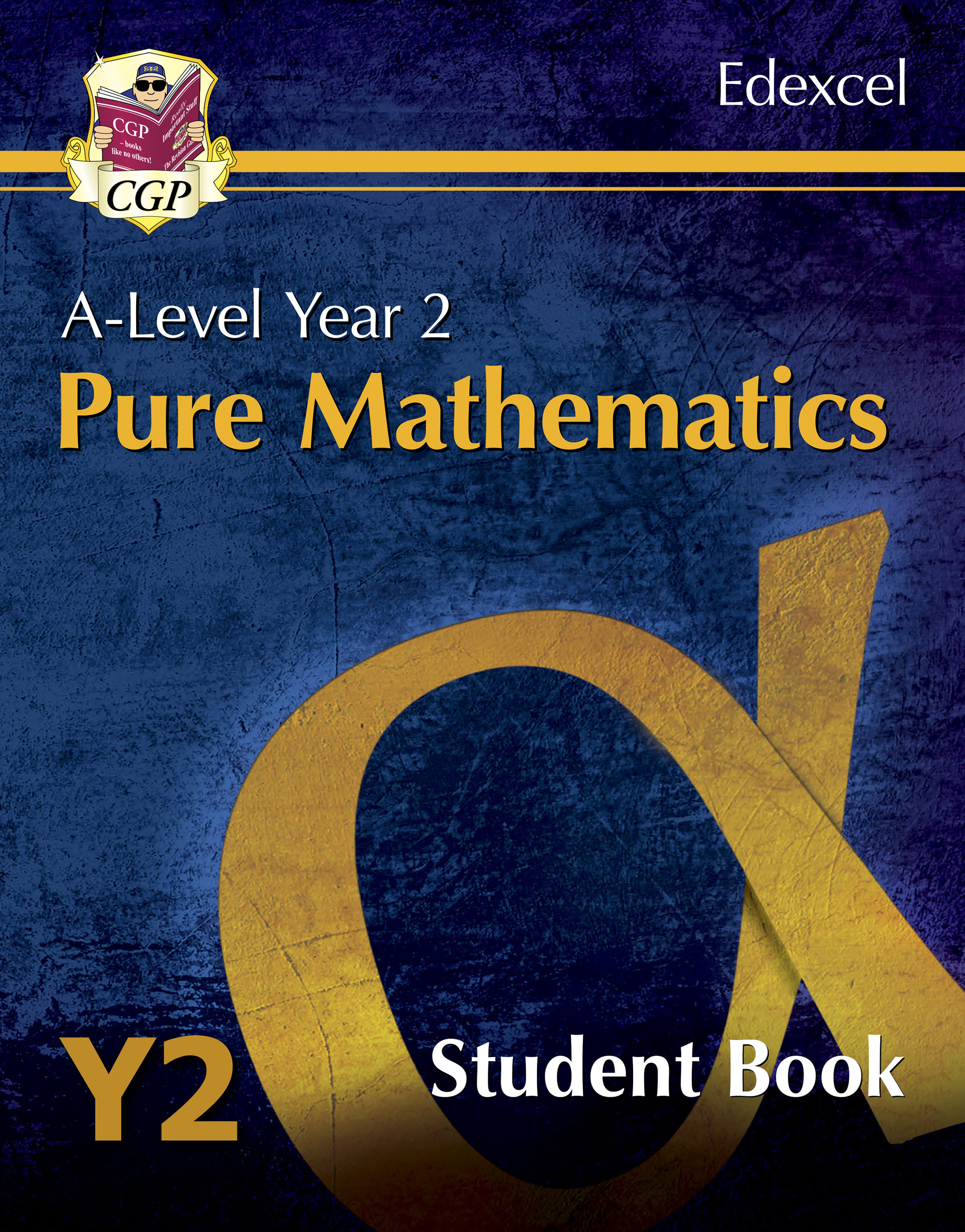 MEPMT61DK - New A-Level Maths for Edexcel: Pure Mathematics - Year 2 Student Book