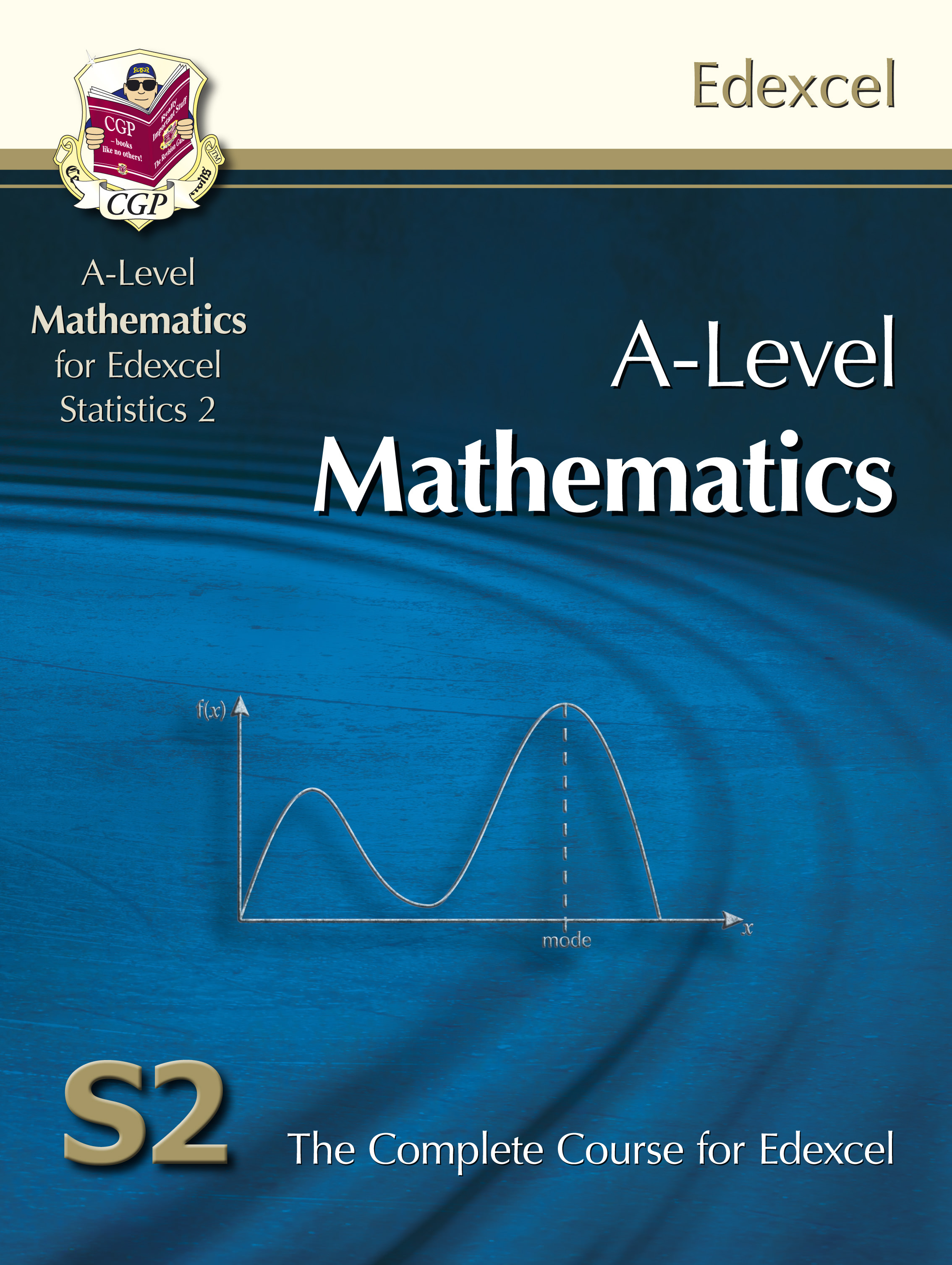 MES2T61DK - A2-Level Maths for Edexcel - Statistics 2: Student Book